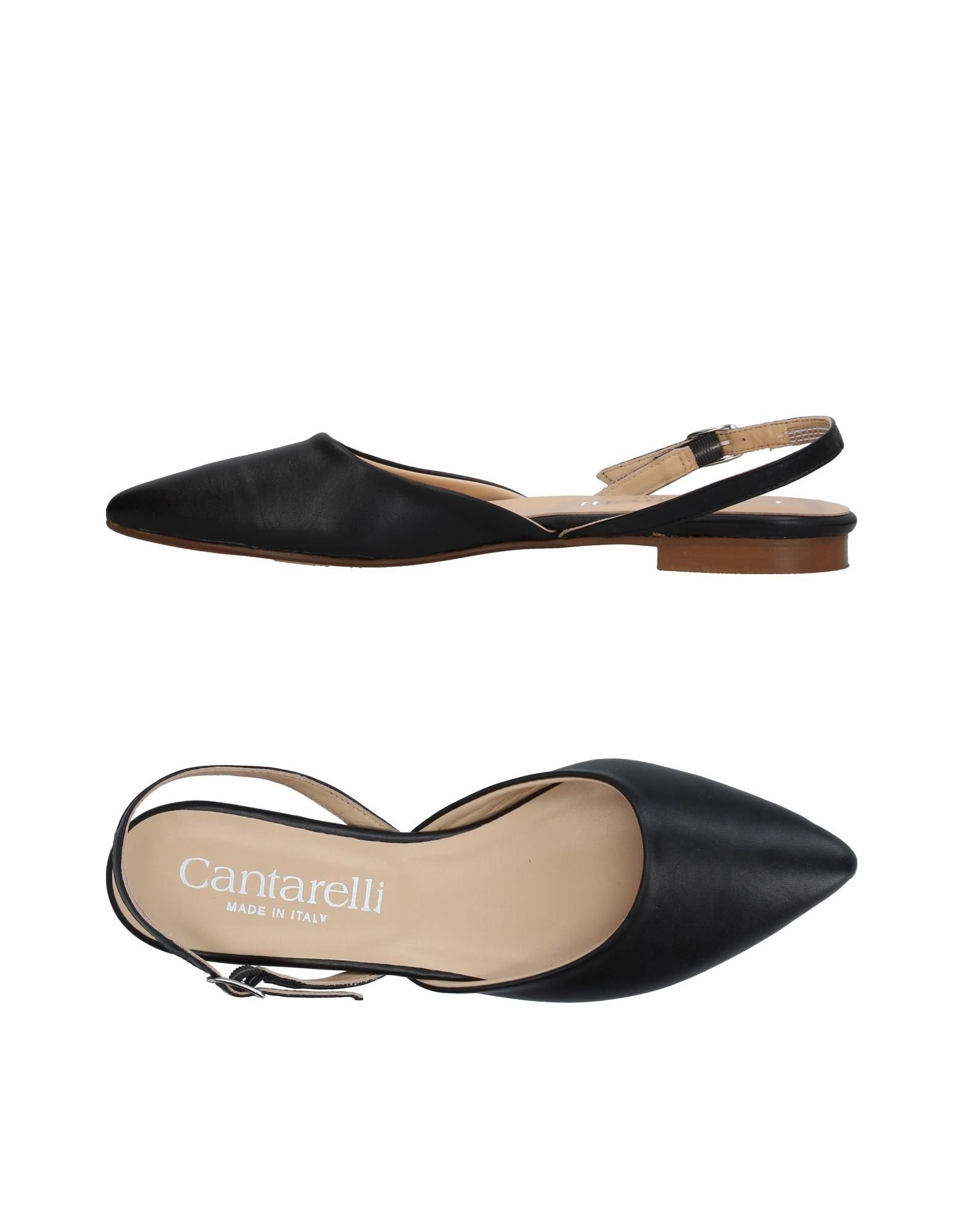 Ballerine Cantarelli Donna - - - 11374906FL b08988