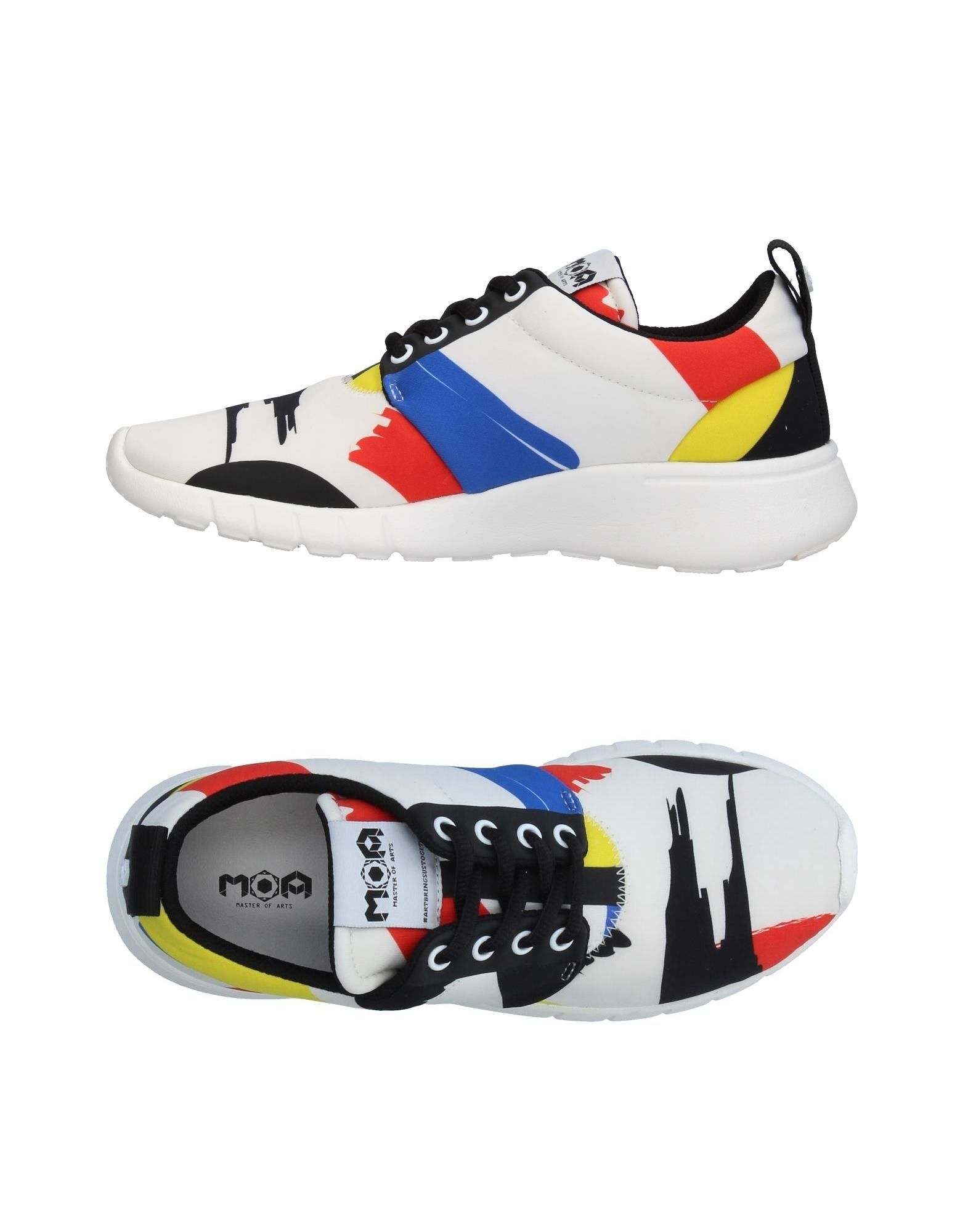 Sneakers Moa Master Of Arts Donna - 11374907BK