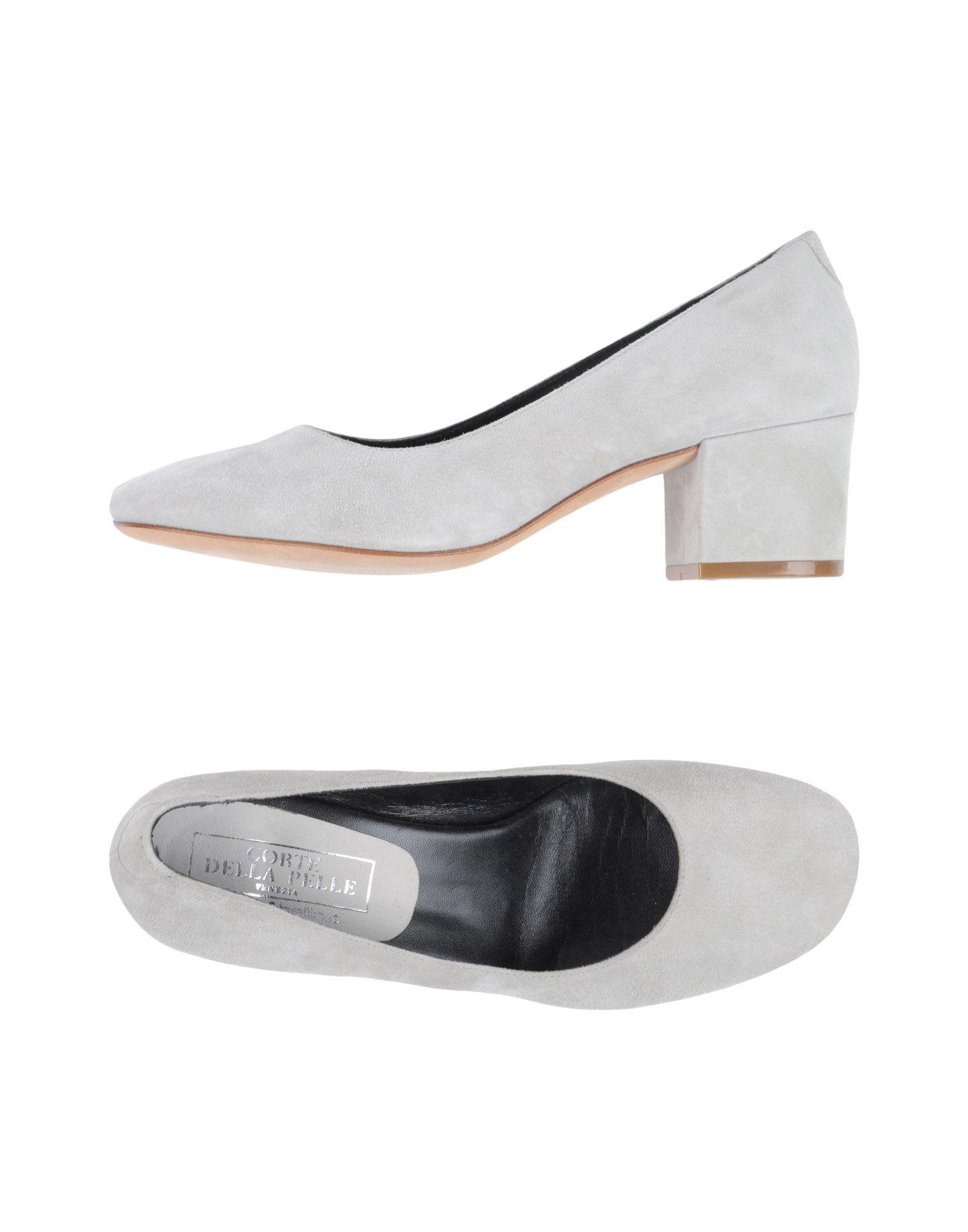 La Corte Della Pelle By Franco Ballin Pumps Damen  11374909SA Gute Qualität beliebte Schuhe