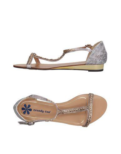 La Mode Des Sandales Aussi OvGV7