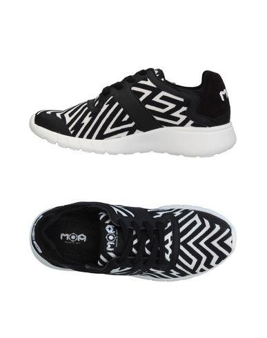 Nuevos zapatos para hombres y mujeres, descuento por tiempo limitado Zapatillas Moa Master Of Arts Mujer - Zapatillas Moa Master Of Arts   - 11374916TB Negro