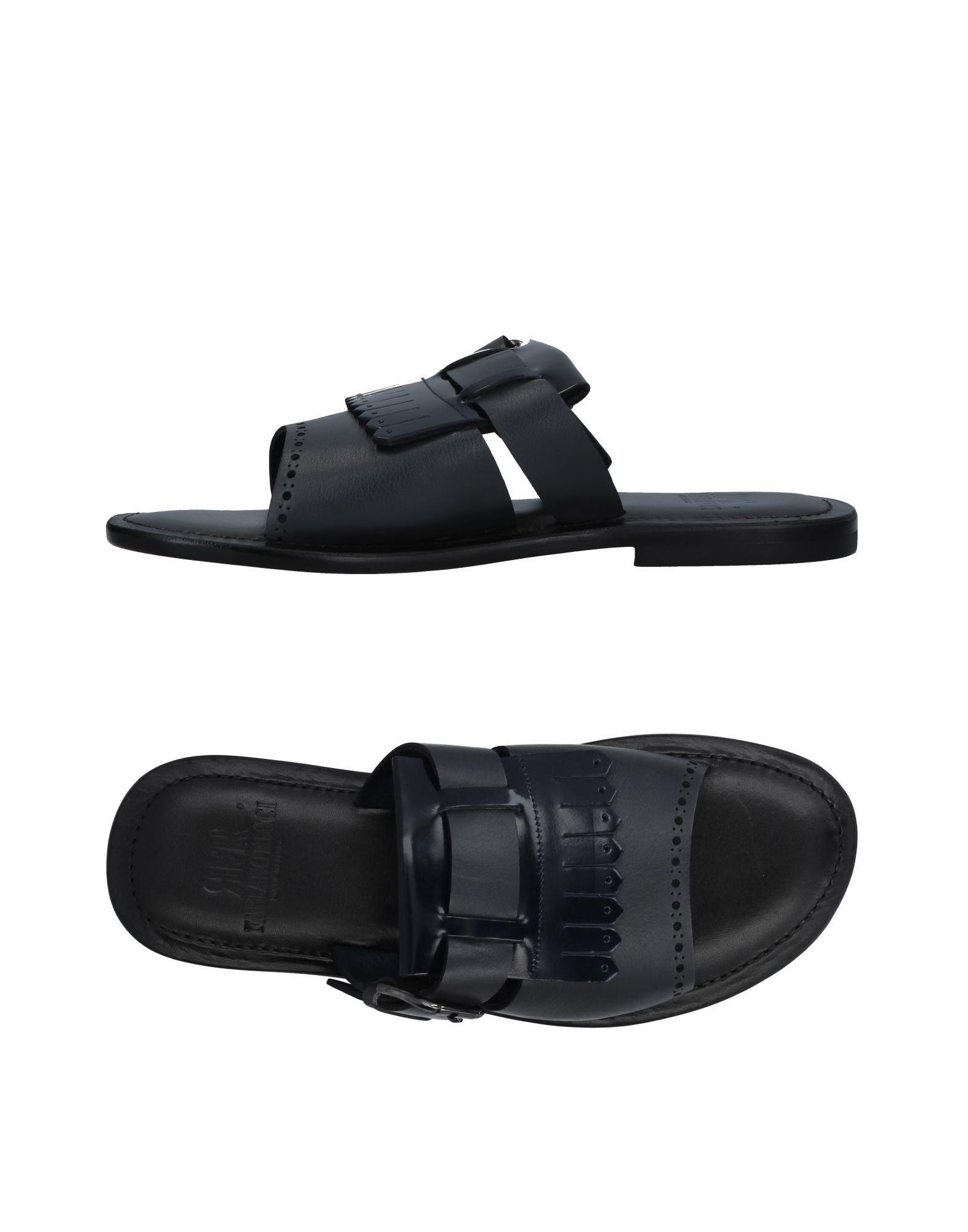 Fabiano Schuhe Ricci Sandalen Herren  11374947XF Neue Schuhe Fabiano 113e6a