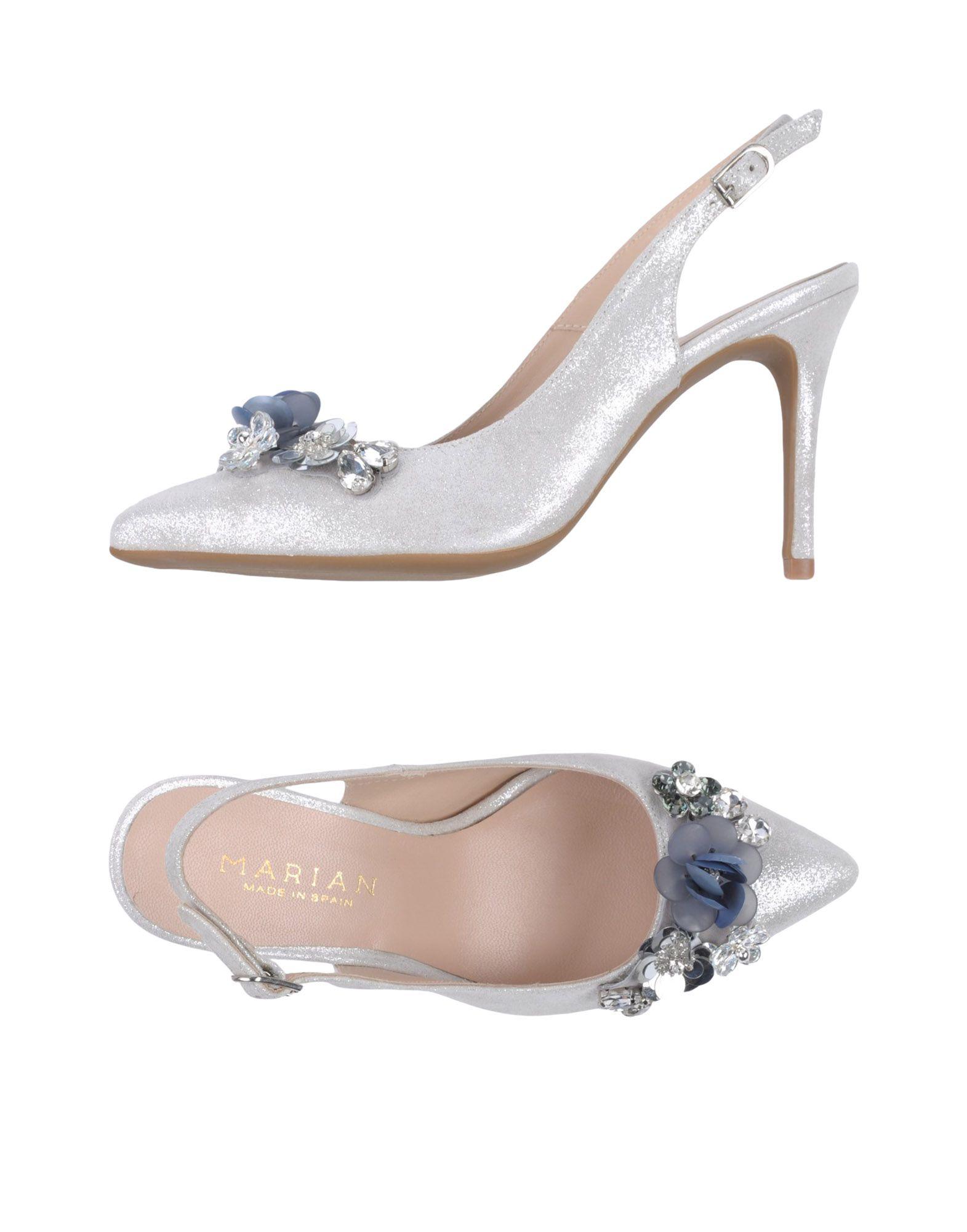 Marian Pumps Damen  11374948PS Gute Qualität beliebte Schuhe
