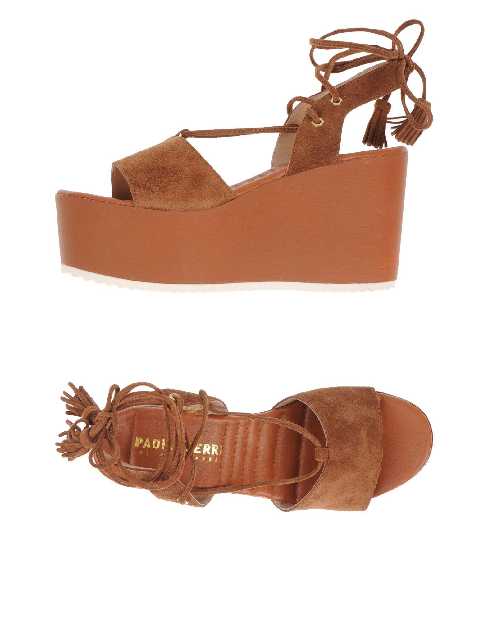 Paola 11374958FB Ferri Sandalen Damen  11374958FB Paola Gute Qualität beliebte Schuhe 051b8a