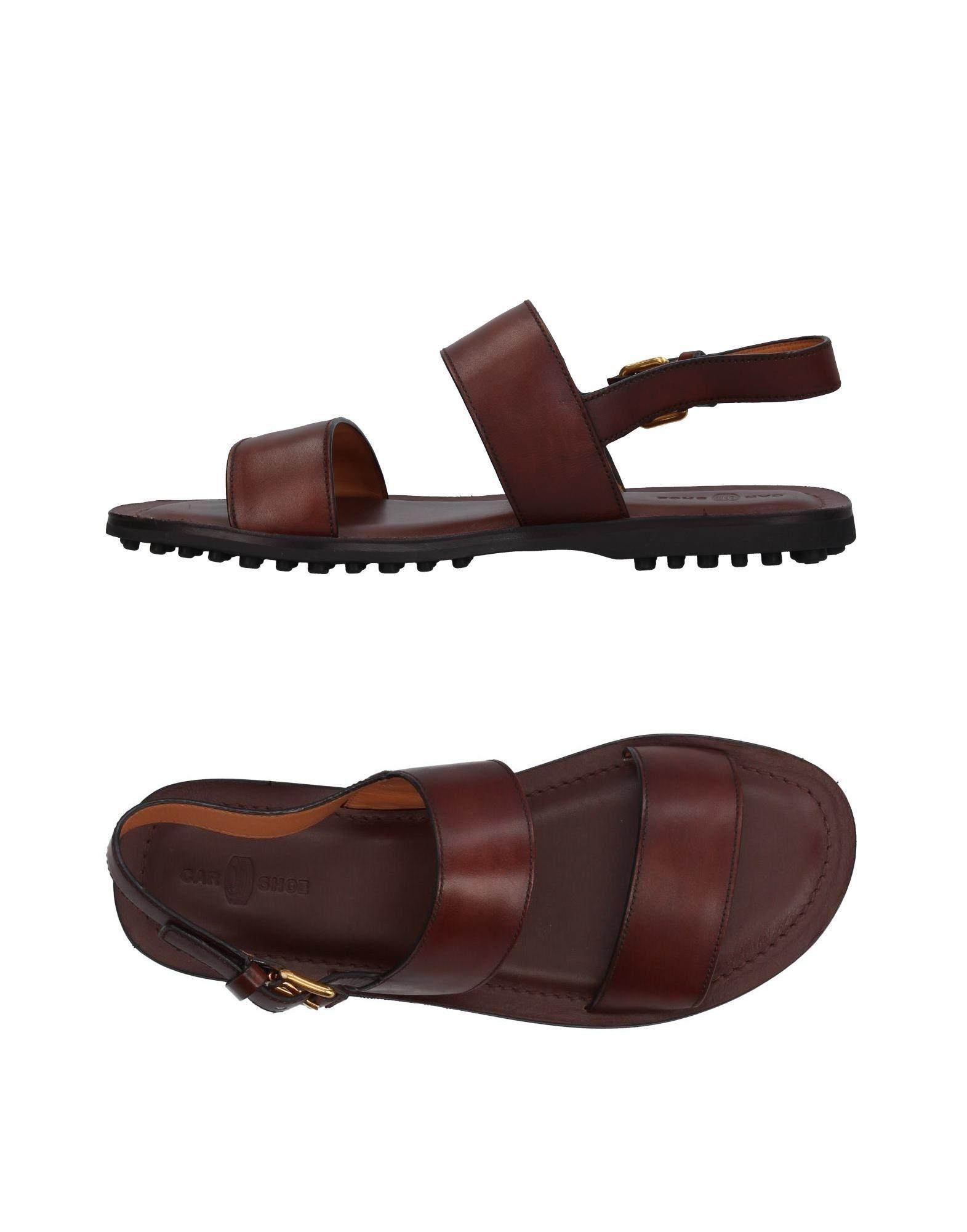 Carshoe Sandalen Herren  11374993QT Gute Qualität beliebte Schuhe