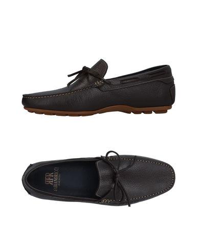 Zapatos con descuento Mocasín Fabiano Ricci Hombre - Mocasines Fabiano Ricci - 11374998VJ Café
