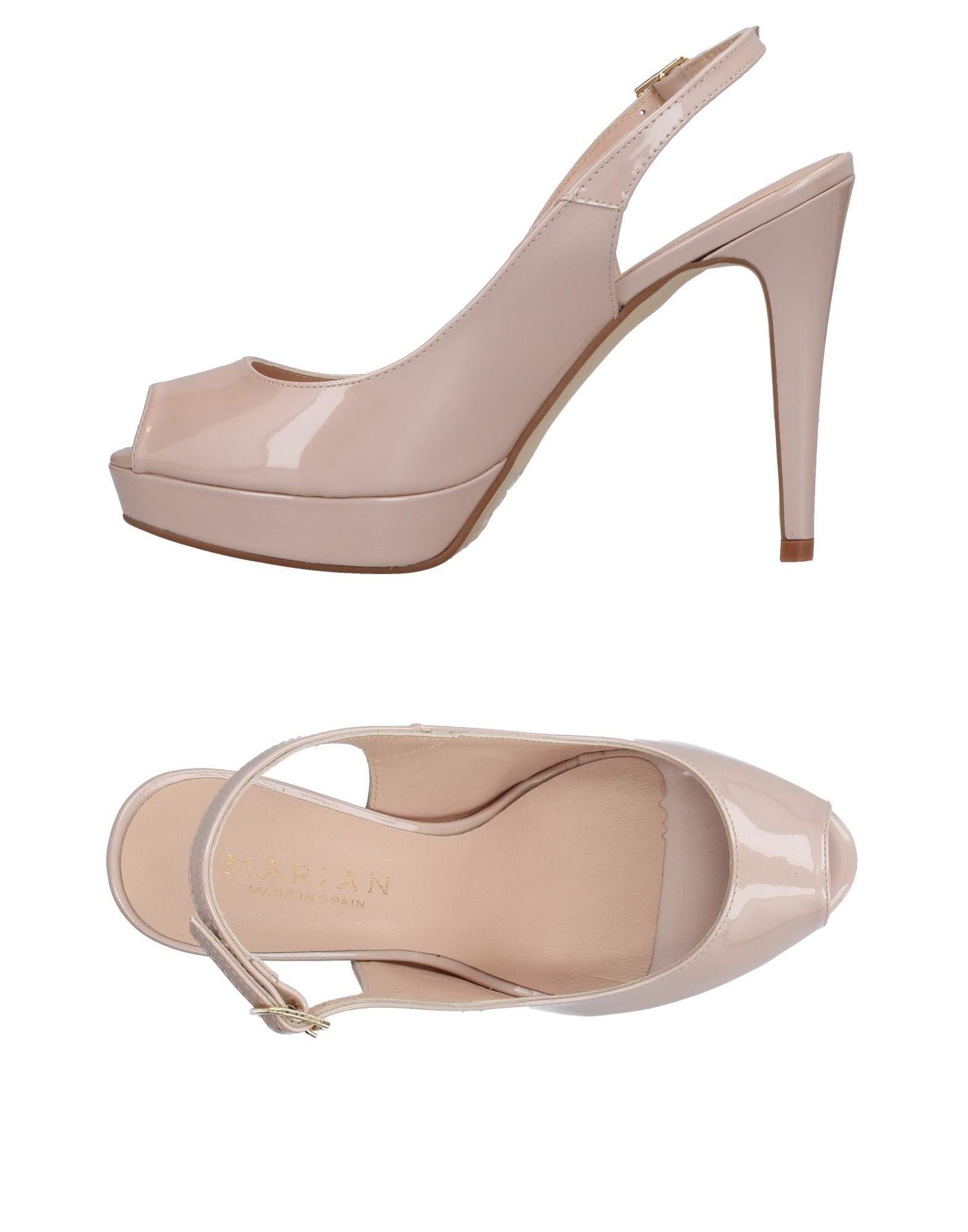 Moda - Sandali Marian Donna - Moda 11375011NA 0e2f57
