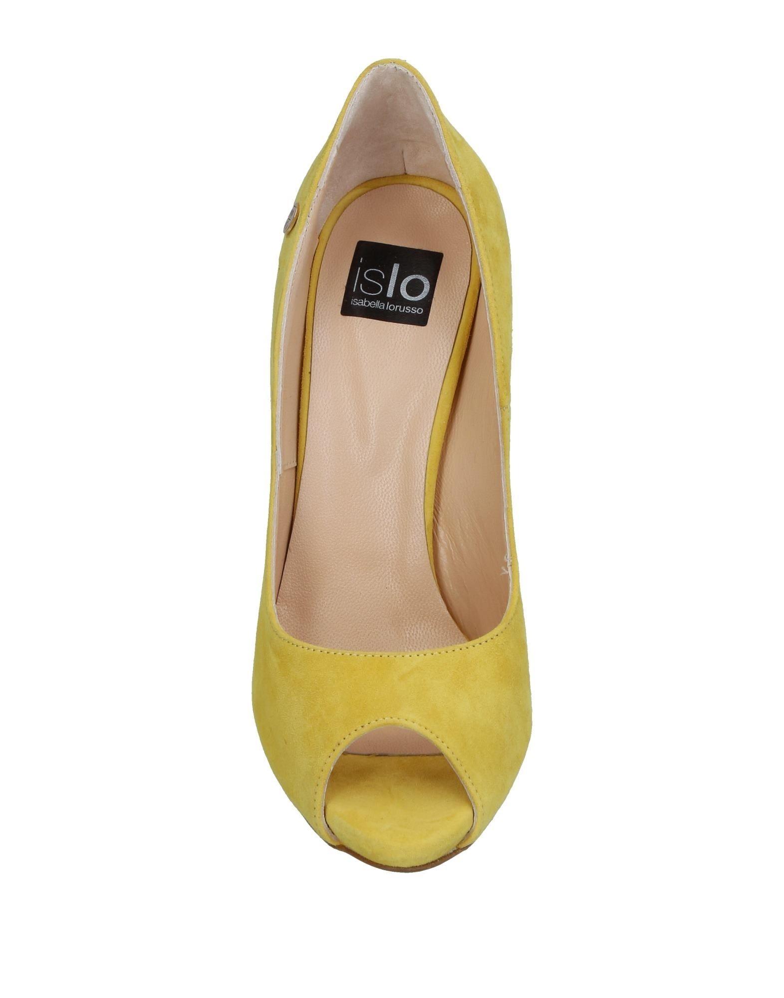 Islo Isabella Lorusso Pumps Damen Damen Damen  11375019EC Gute Qualität beliebte Schuhe 425f03
