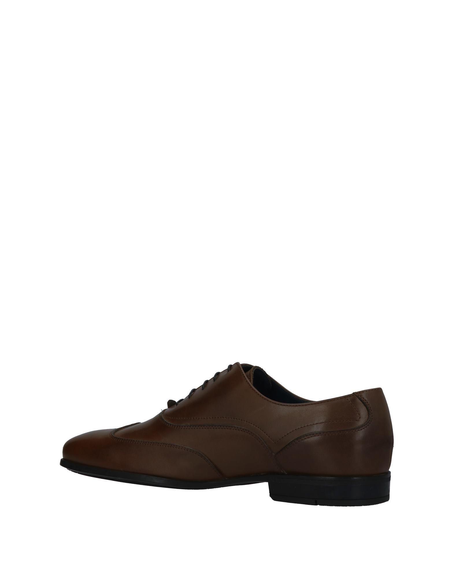 Rabatt echte Schuhe Fabiano Ricci Schnürschuhe Herren  11375026PF