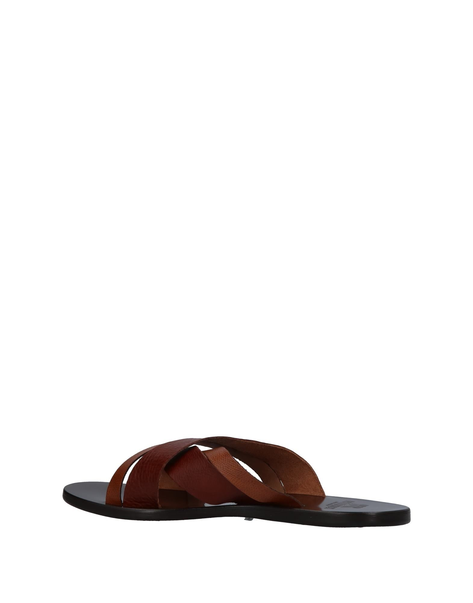 Rabatt Sandalen echte Schuhe Fabiano Ricci Sandalen Rabatt Herren  11375037NX 9ce4bd