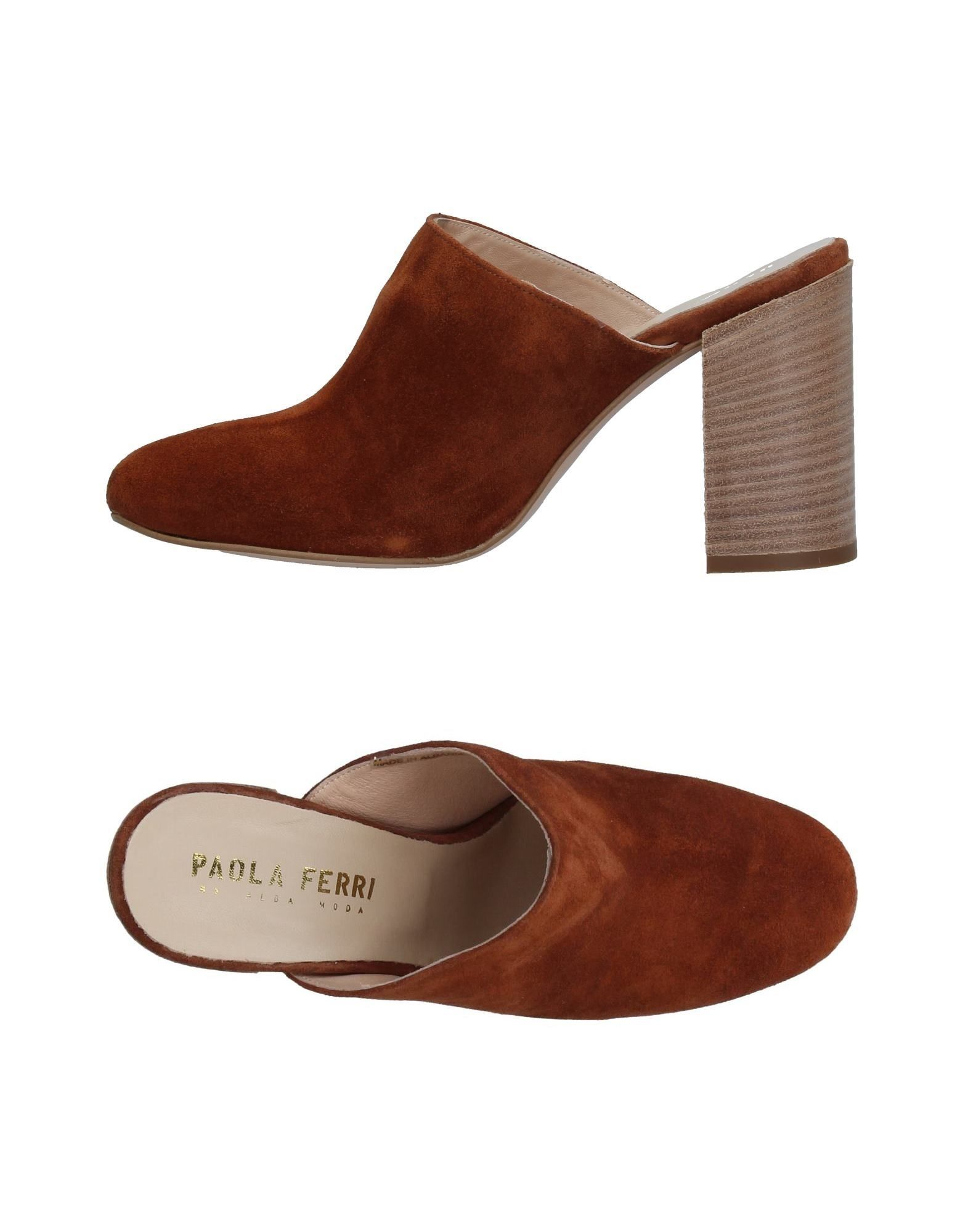 Mule Paola Ferri Donna - 11375050SA