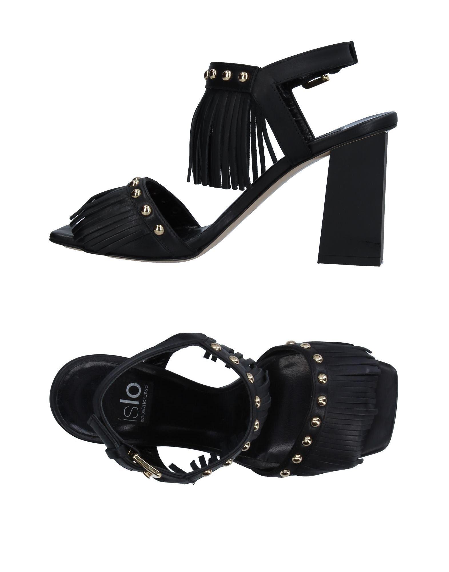 Islo Isabella Lorusso Sandalen Damen  11375058TL Gute Qualität beliebte Schuhe