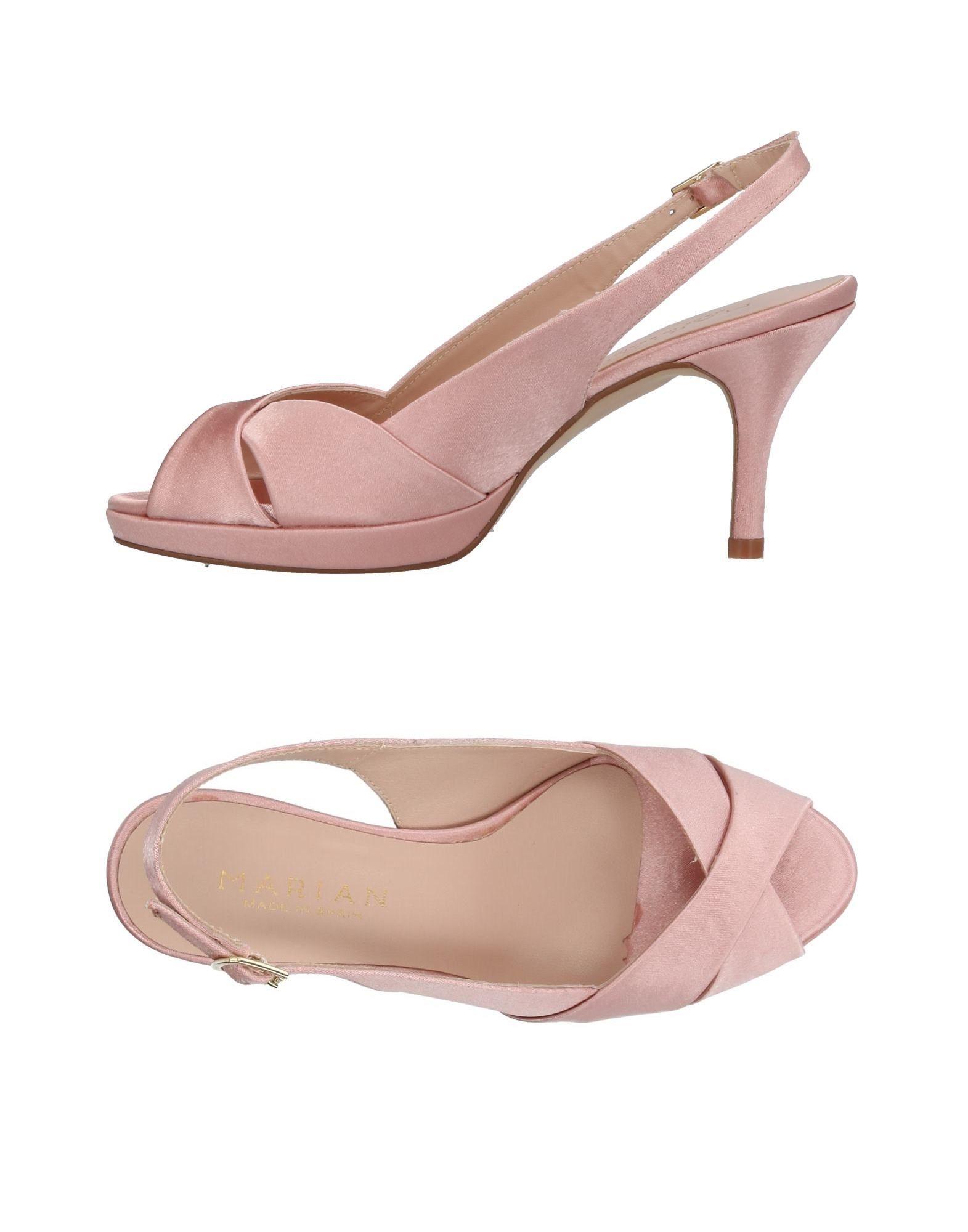 Sandales Marian Femme - Sandales Marian sur