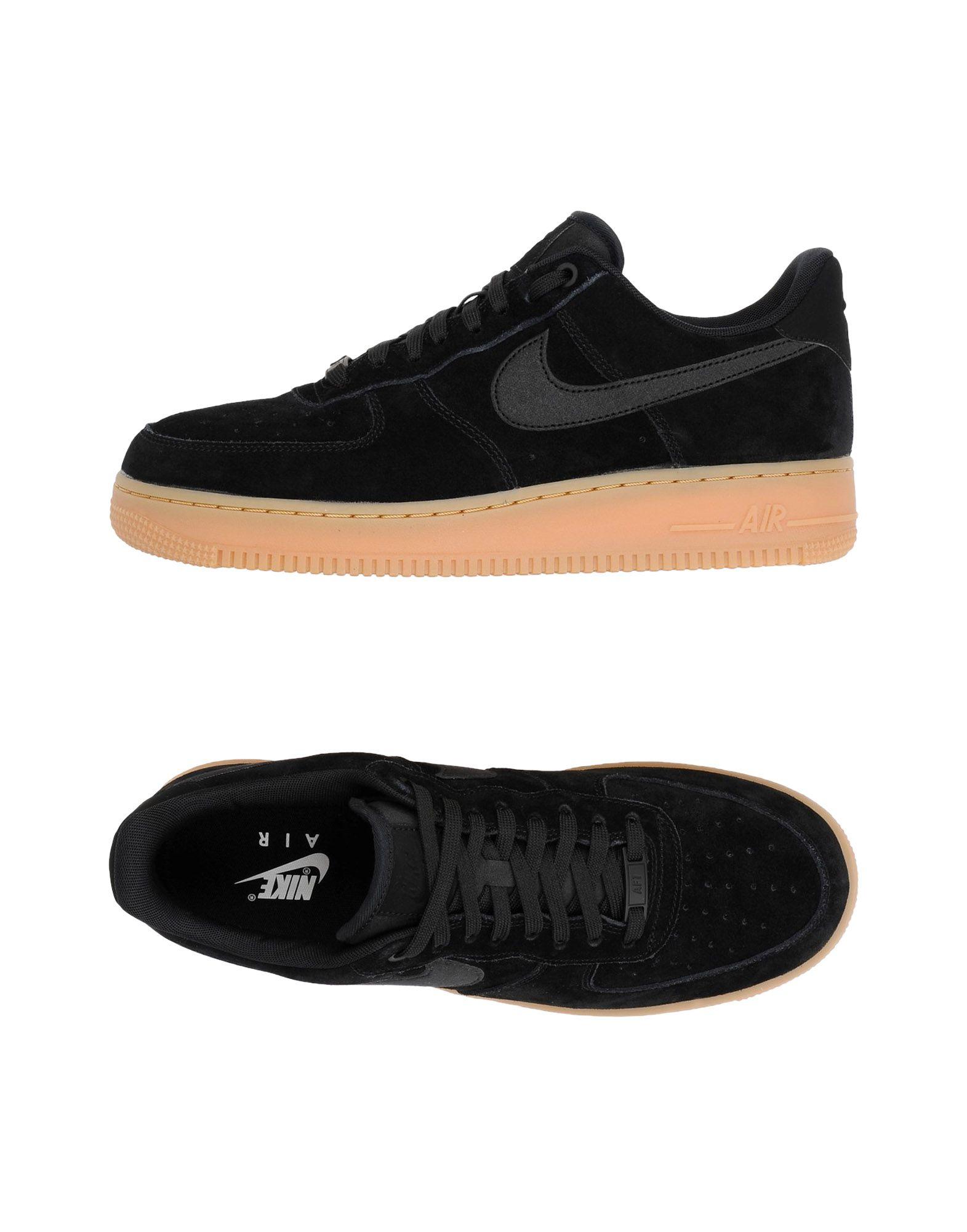 Sneakers Nike Air Force 1 '07 Lv8 Suede - Uomo - 11375064ME