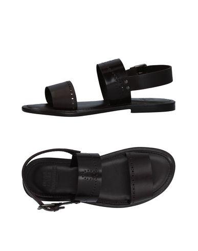 Zapatos con descuento Sandalia Fabiano Ricci Hombre - Sandalias Fabiano Ricci - 11375068NJ Café