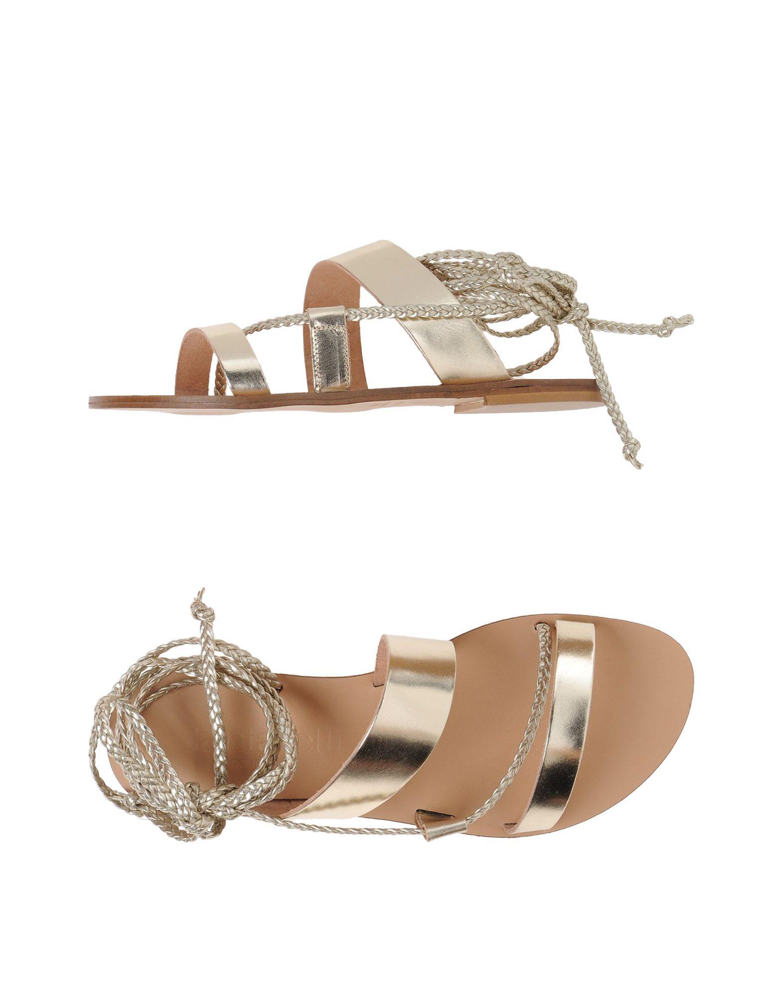 Cantarelli Sandalen Damen  11375074SR Gute Qualität beliebte Schuhe