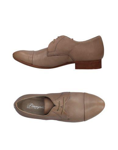 Chaussures Beige Piampiani Chaussures À À Piampiani Lacets Lacets Beige n8RBqXTx8