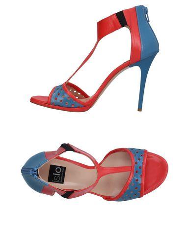 Zapatos de mujer baratos zapatos de mujer Sandalia Divine Follie Mujer - Sandalias Divine Follie - 11375696MB Gris perla
