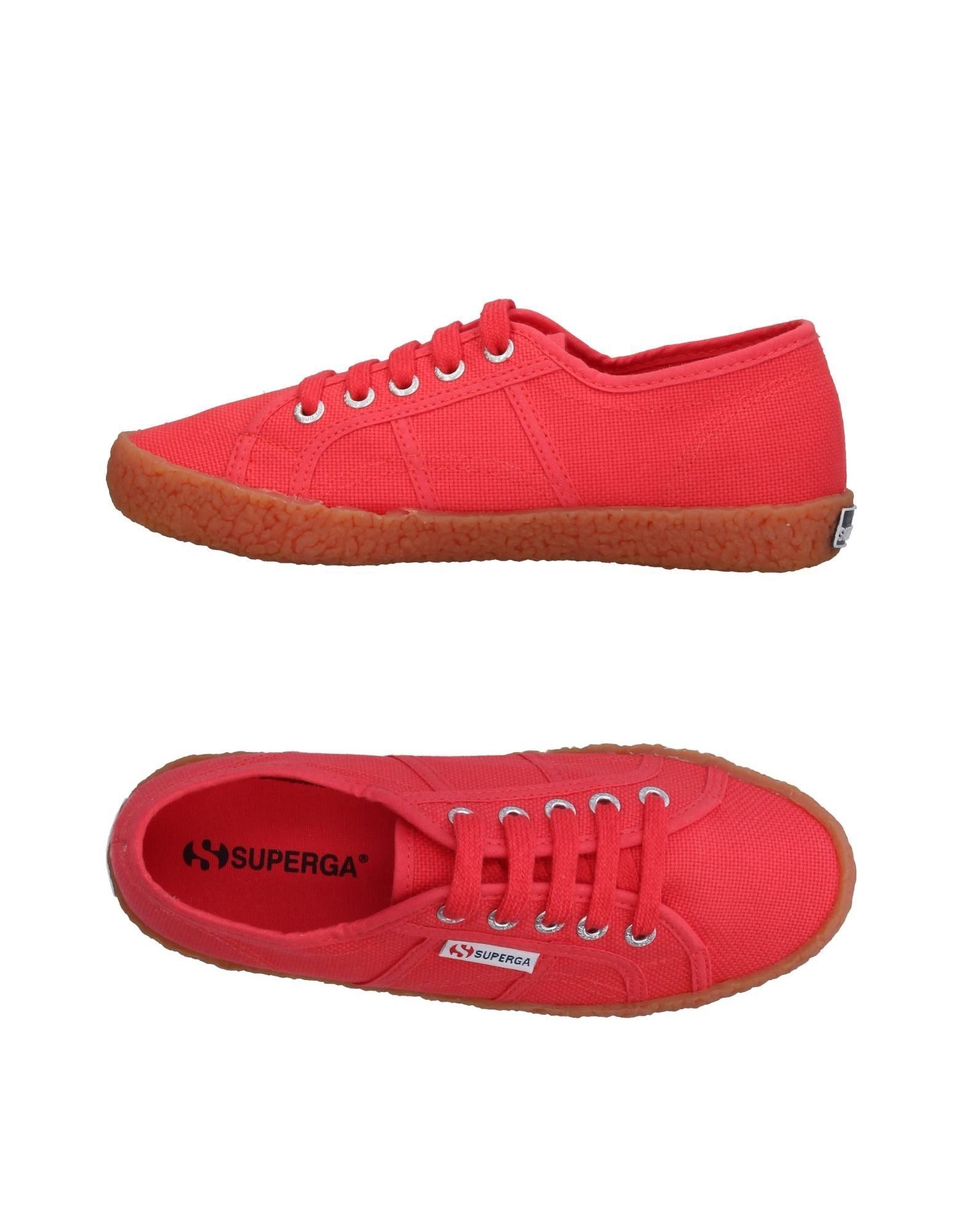 Baskets Superga® Femme - Baskets les Superga® Blanc Les chaussures les Baskets plus populaires pour les hommes et les femmes b10384