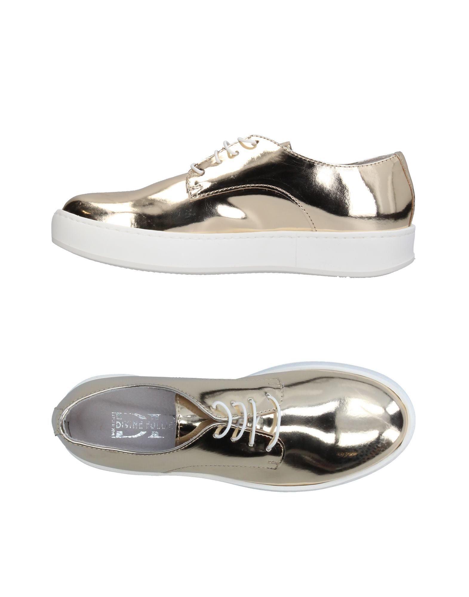 Sneakers Divine Follie Femme - Sneakers Divine Follie sur