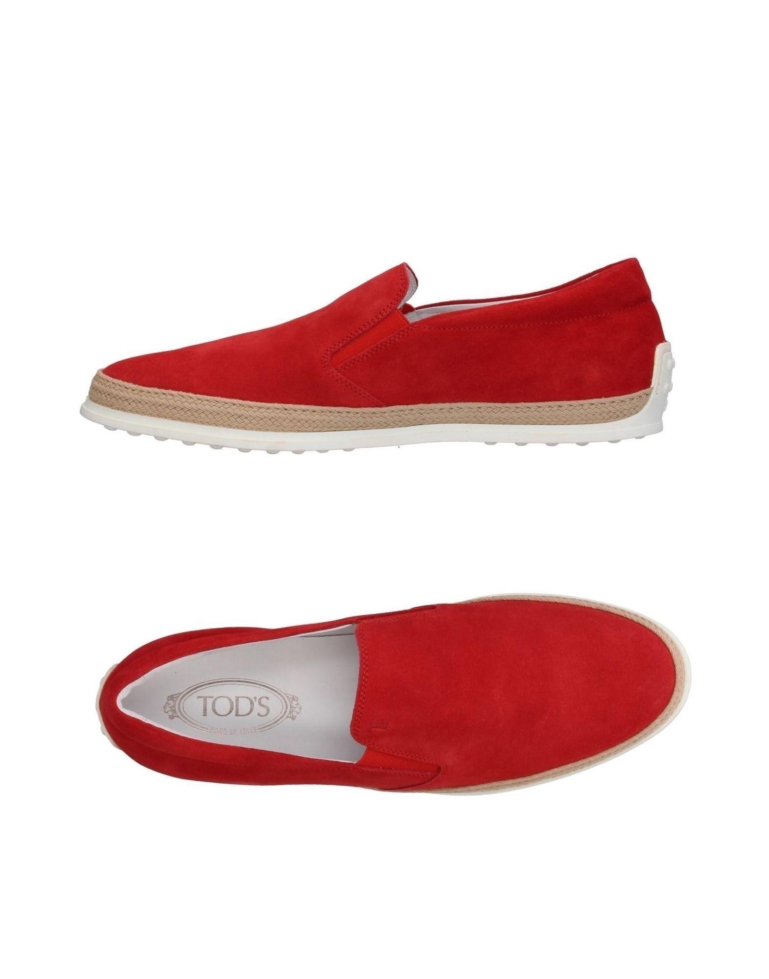 Moda Sneakers Sneakers Moda Tod's Uomo - 11375119KJ 64cf16