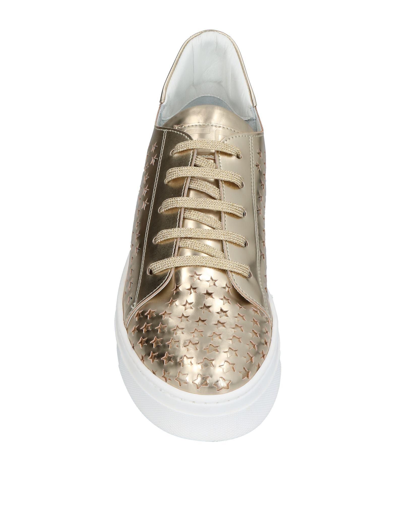 Sneakers Giancarlo Paoli Femme - Sneakers Giancarlo Paoli sur