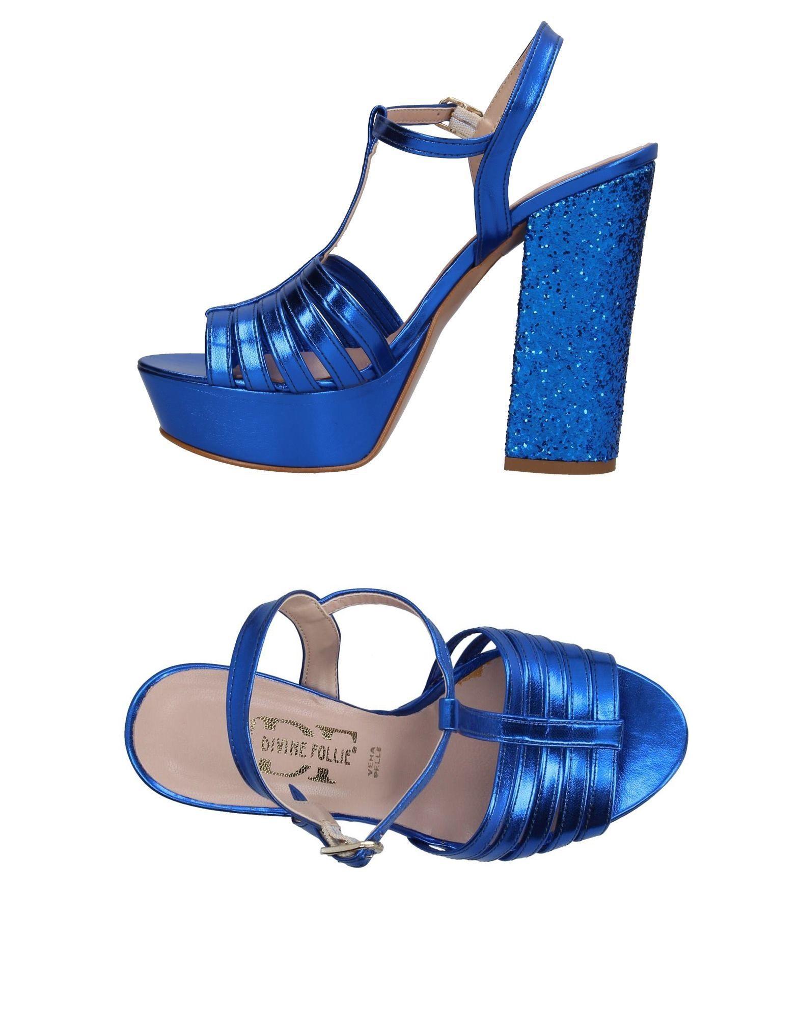 Divine Follie Gute Sandalen Damen 11375146KL Gute Follie Qualität beliebte Schuhe 213c39