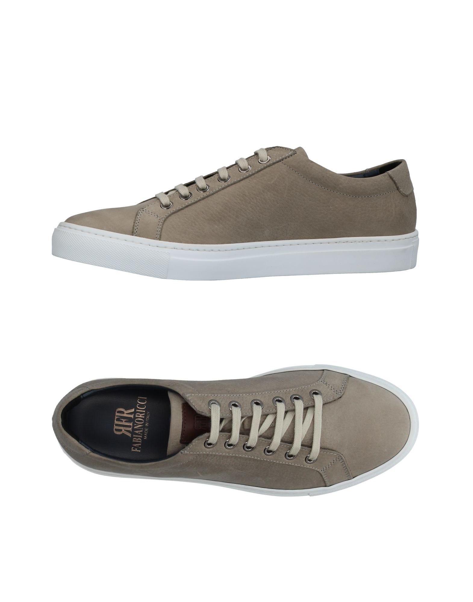 Sneakers Fabiano Ricci Uomo - 11375163LN