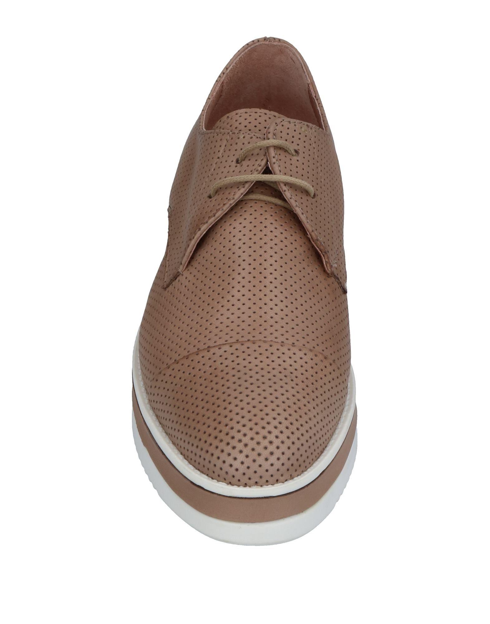 Chaussures À Lacets Piampiani Femme - Chaussures À Lacets Piampiani sur