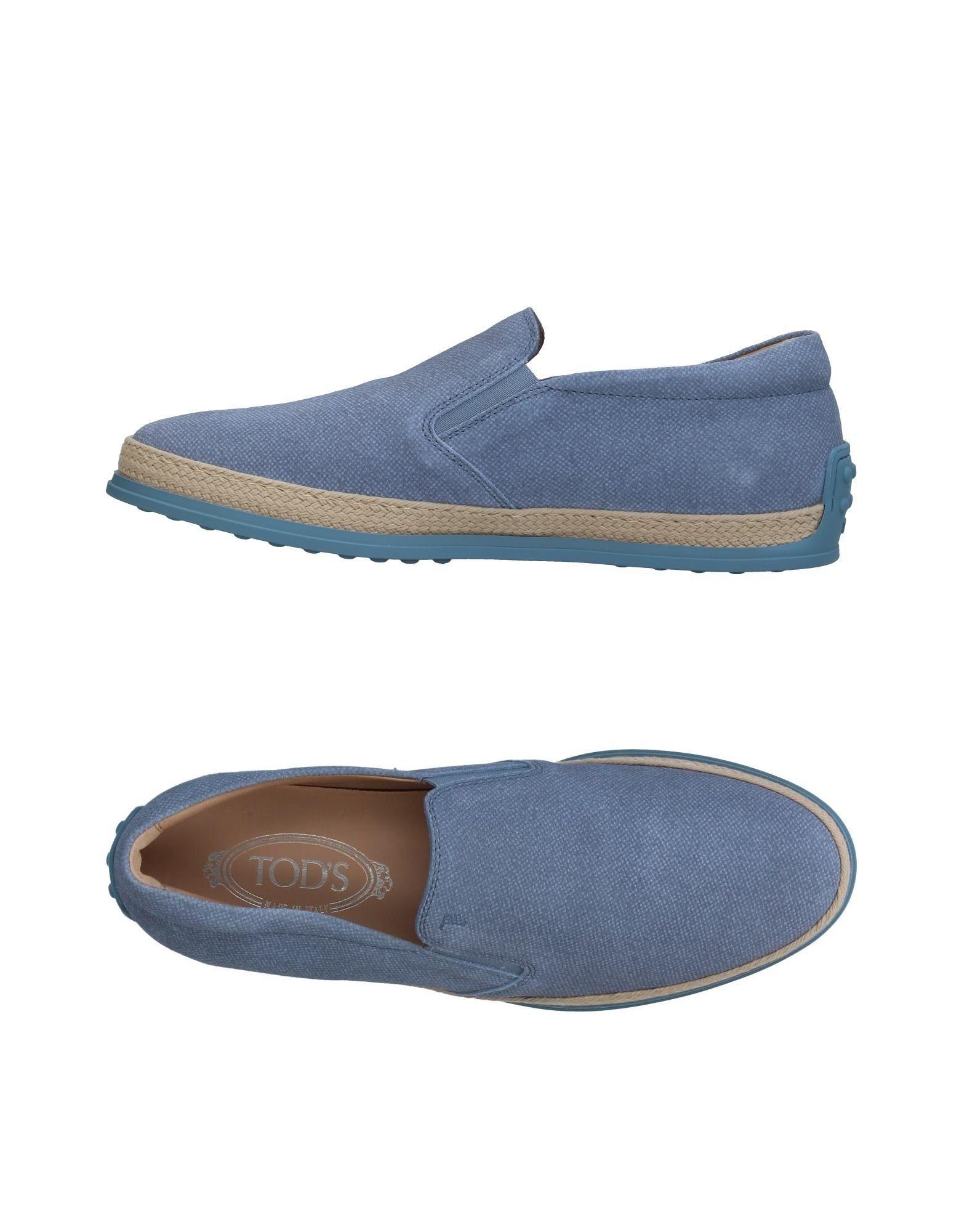 Tod's Sneakers Herren  11375187UB Gute Qualität beliebte Schuhe
