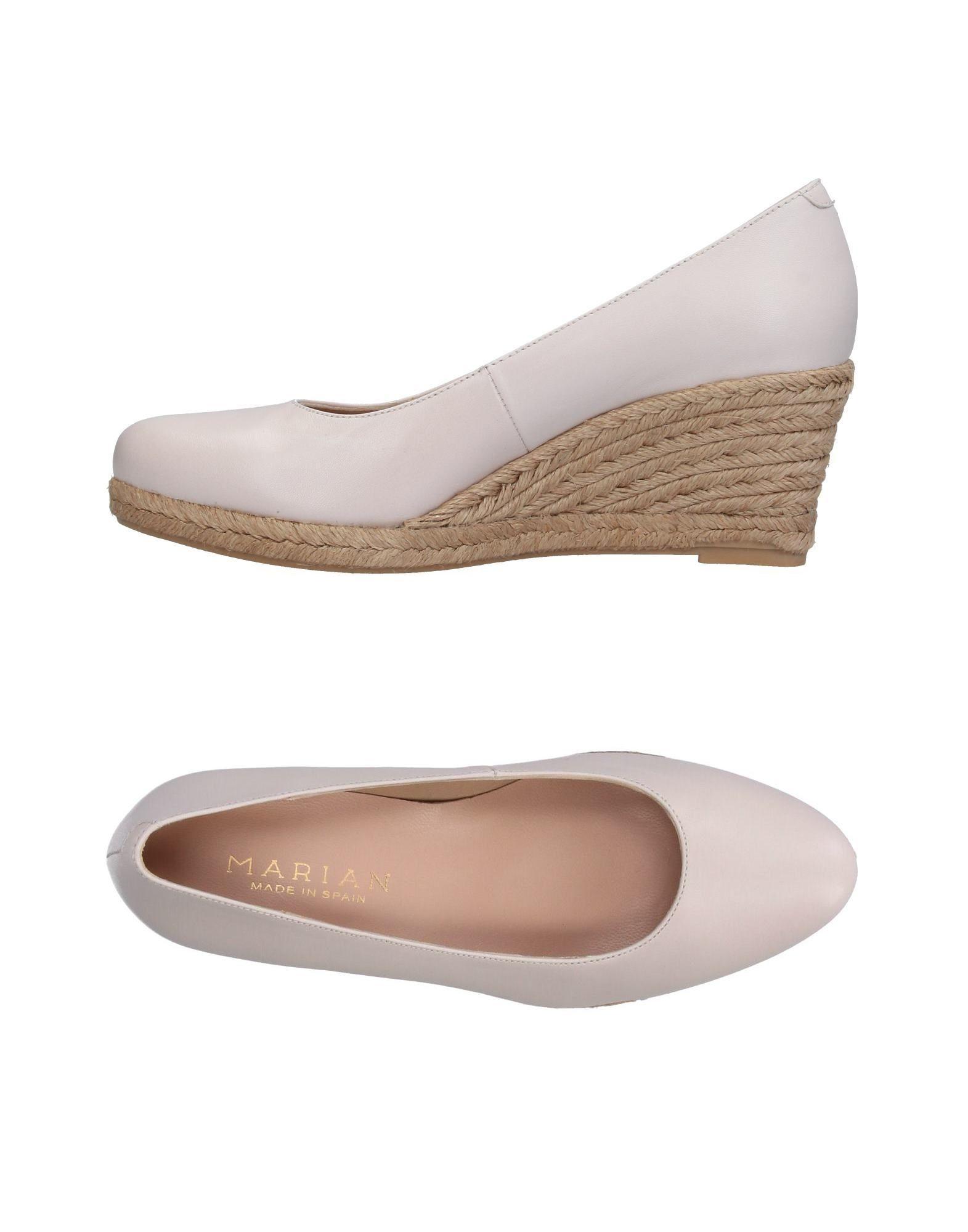 Marian Espadrilles Damen  11375198NP Gute Qualität beliebte Schuhe