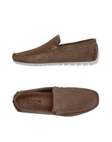 Zapatos con descuento Mocasín Cantarelli Hombre - Mocasines Cantarelli - 11375231WK Gris