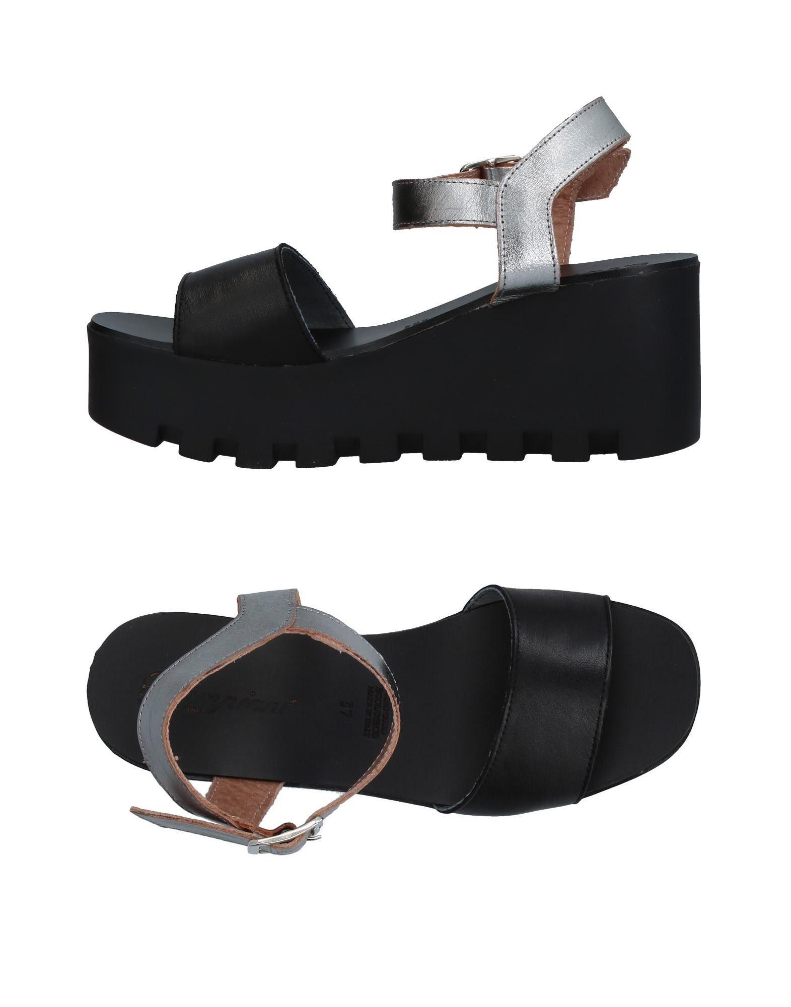 Moda Sandali Piampiani Donna - 11375241JP