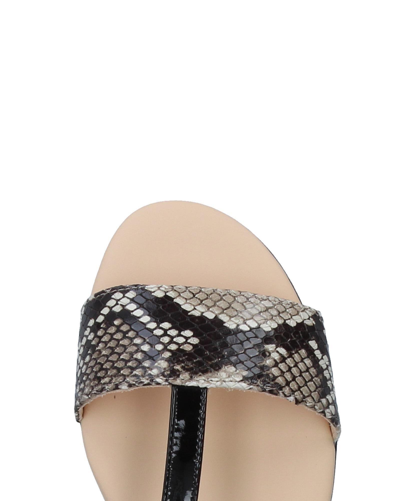 Stilvolle billige Schuhe Hogan Sandalen Damen   Damen 11375243EQ c76734
