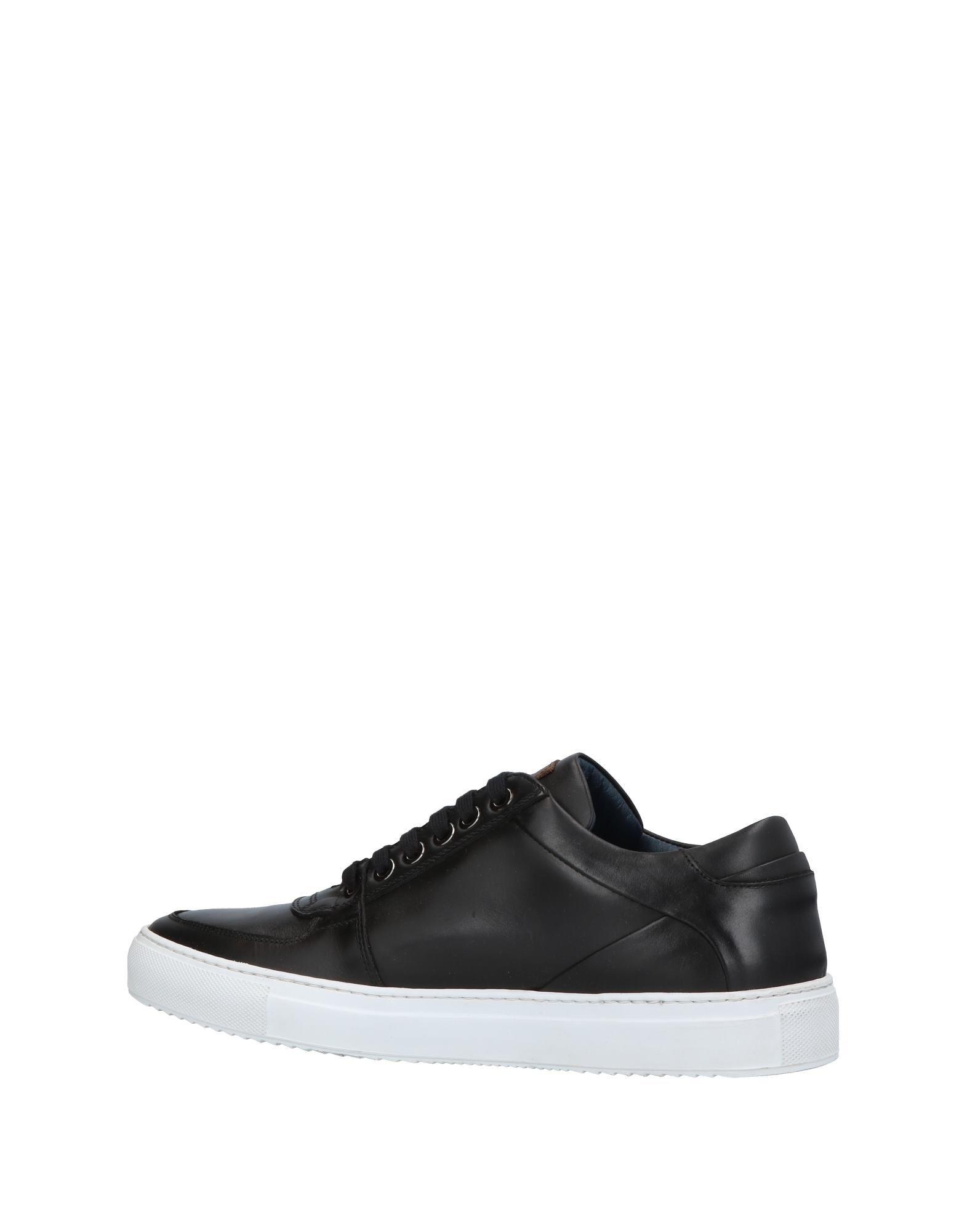 Sneakers Fabiano 11375259EO Ricci Uomo - 11375259EO Fabiano 30c022