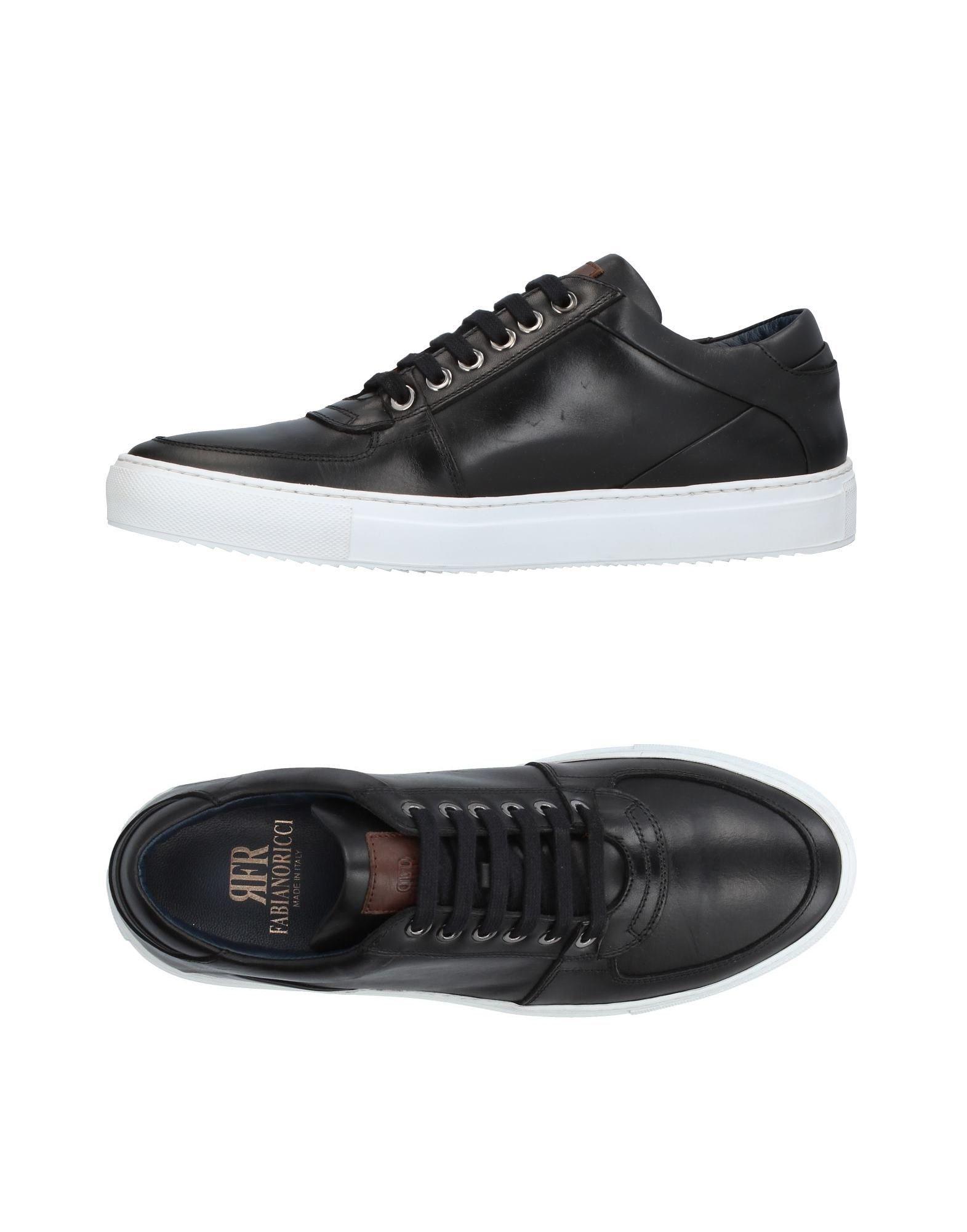 Rabatt Schuhe echte Schuhe Rabatt Fabiano Ricci Sneakers Herren  11375259EO e64c07