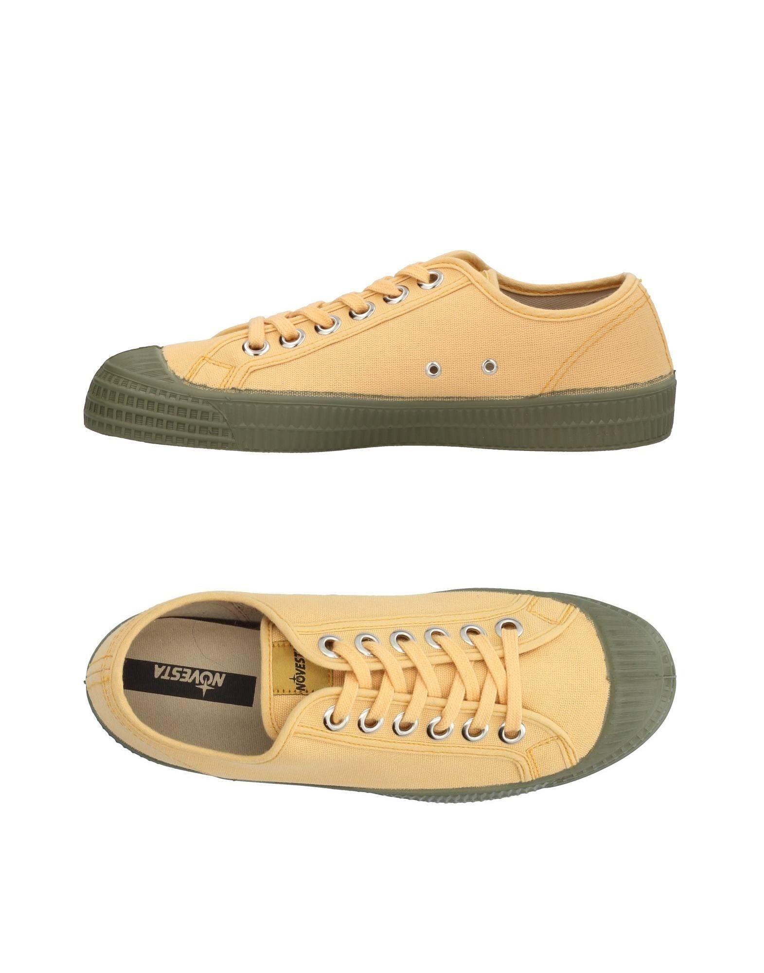 Herren Novesta Sneakers Herren   11375265TT Heiße Schuhe 2cae84