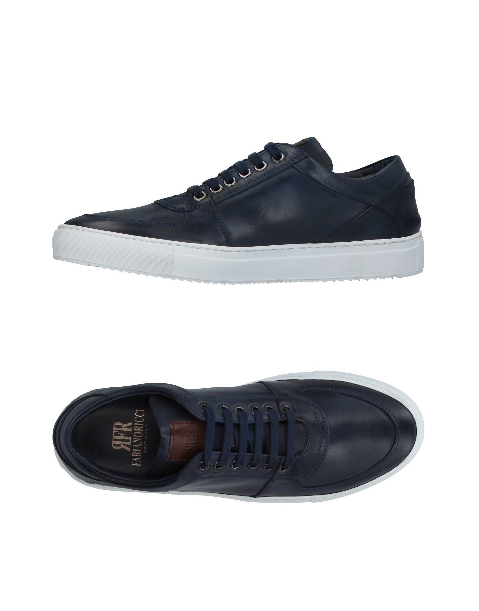 Sneakers Fabiano Ricci Uomo - 11375292TD