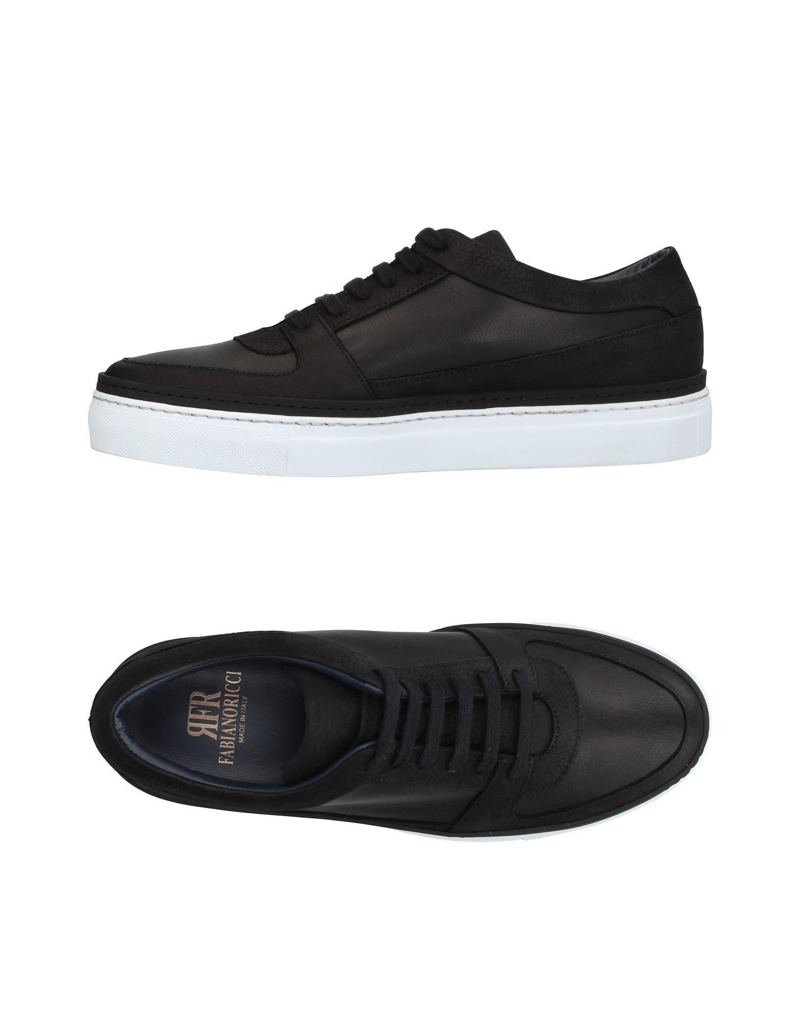 Sneakers Fabiano Ricci Uomo - 11375297ID