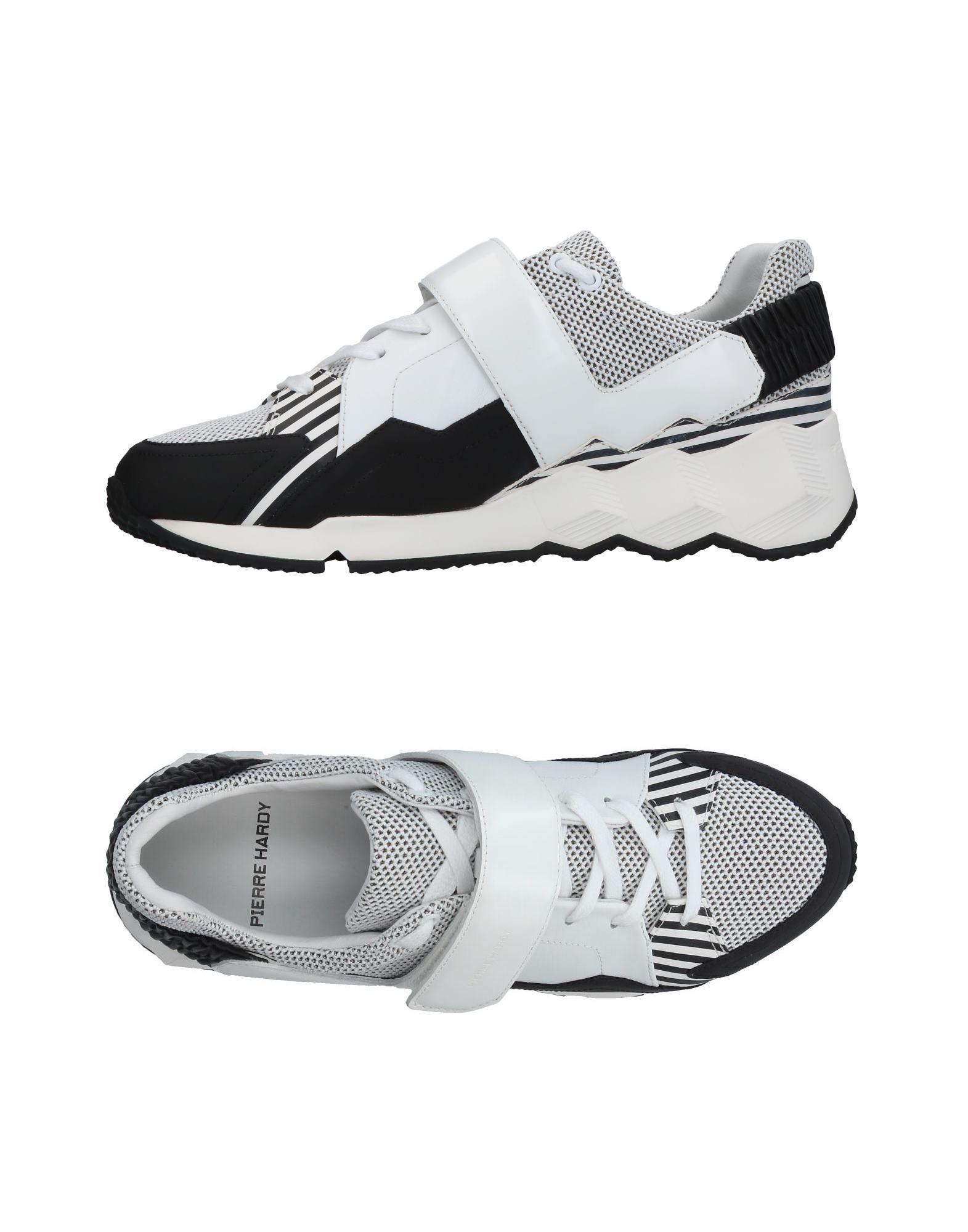 Pierre Hardy Sneakers Herren  11375309UN