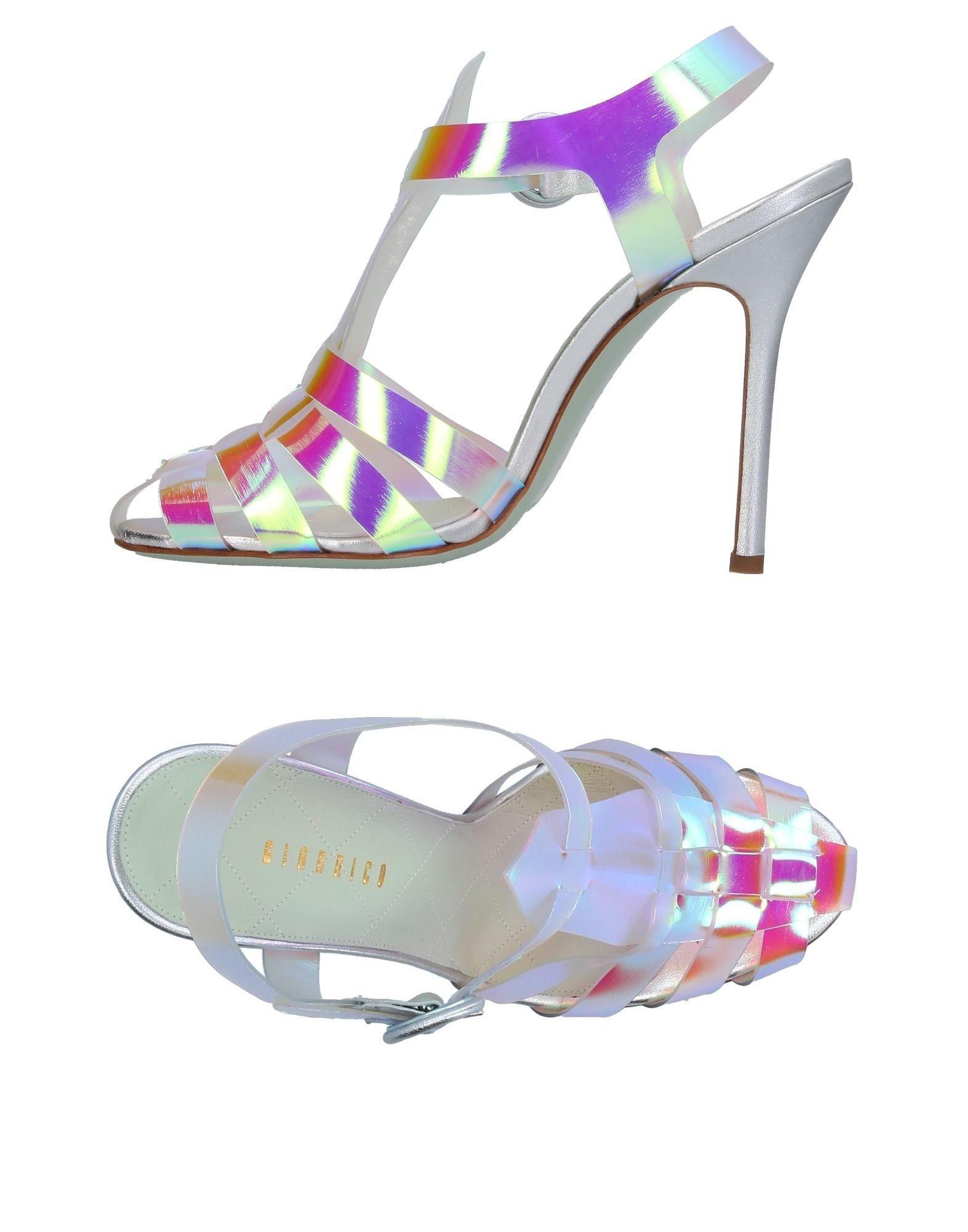 Giannico Sandalen Damen  11375318VU Gute Qualität beliebte Schuhe