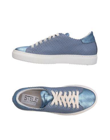 Zapatillas Stele Mujer - Zapatillas pastel Stele - 11375325LJ Azul pastel Zapatillas 4451f9