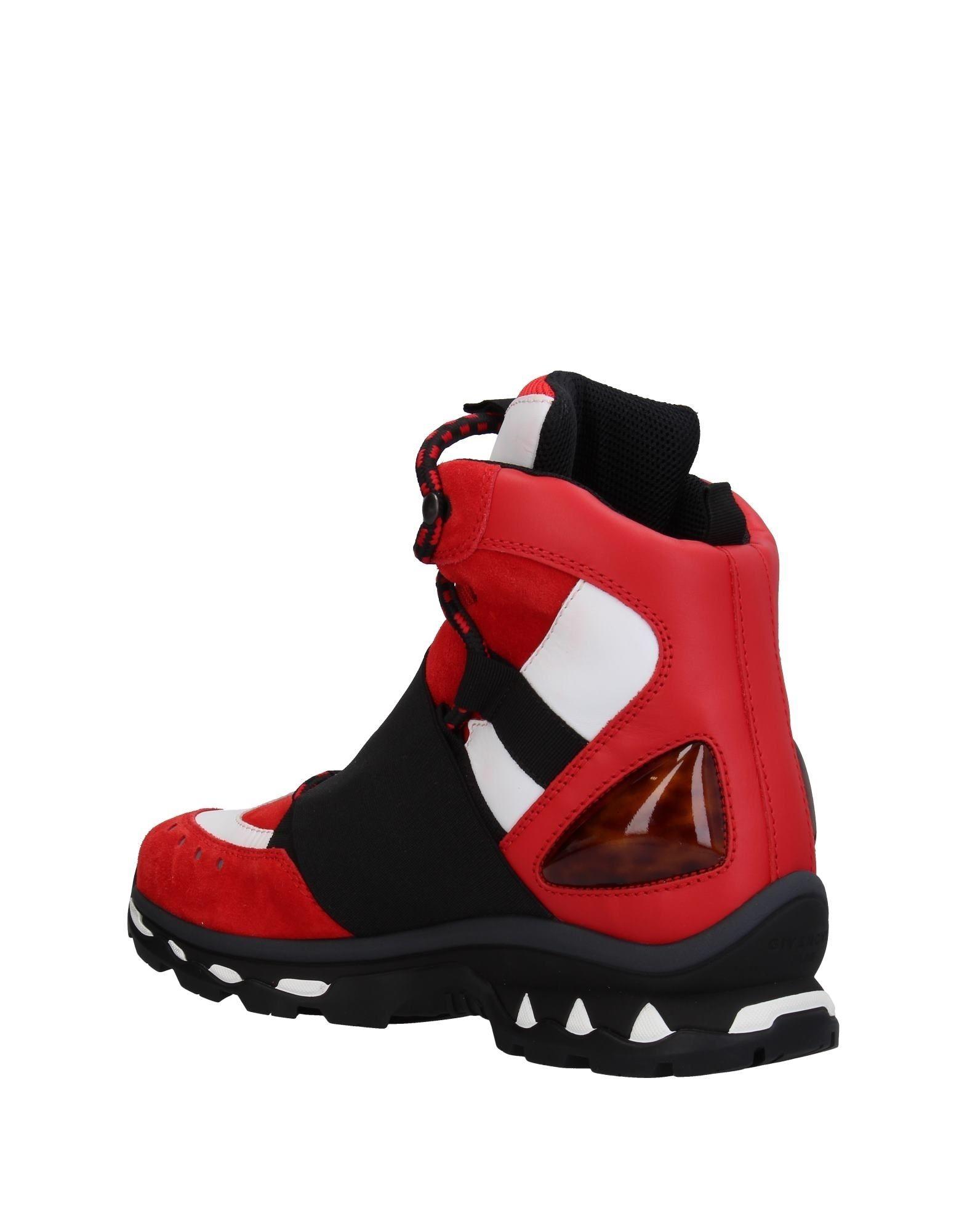 Givenchy Sneakers Herren  Schuhe 11375359IR Gute Qualität beliebte Schuhe  955cc4