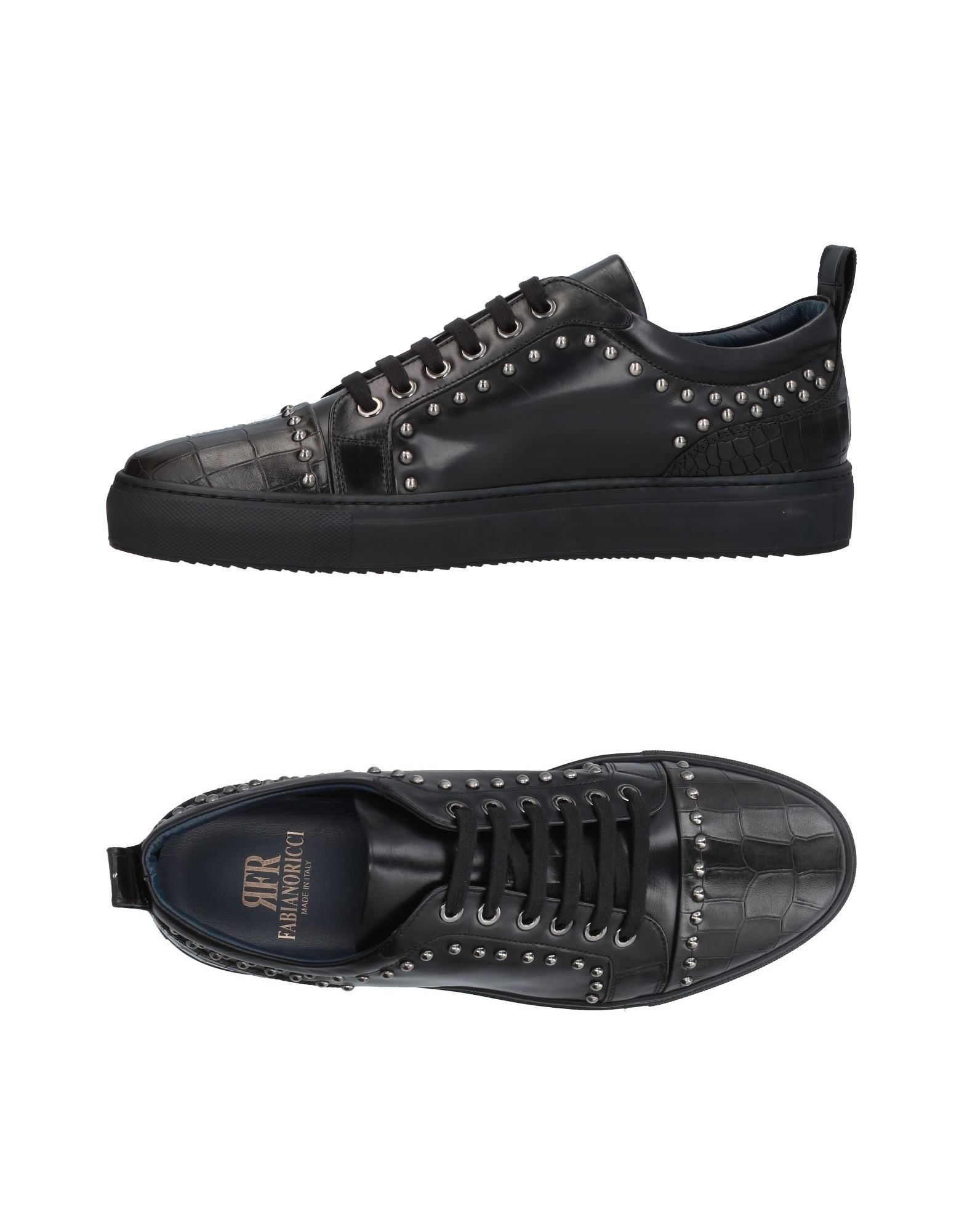 Fabiano Ricci Sneakers Herren  11375362VB