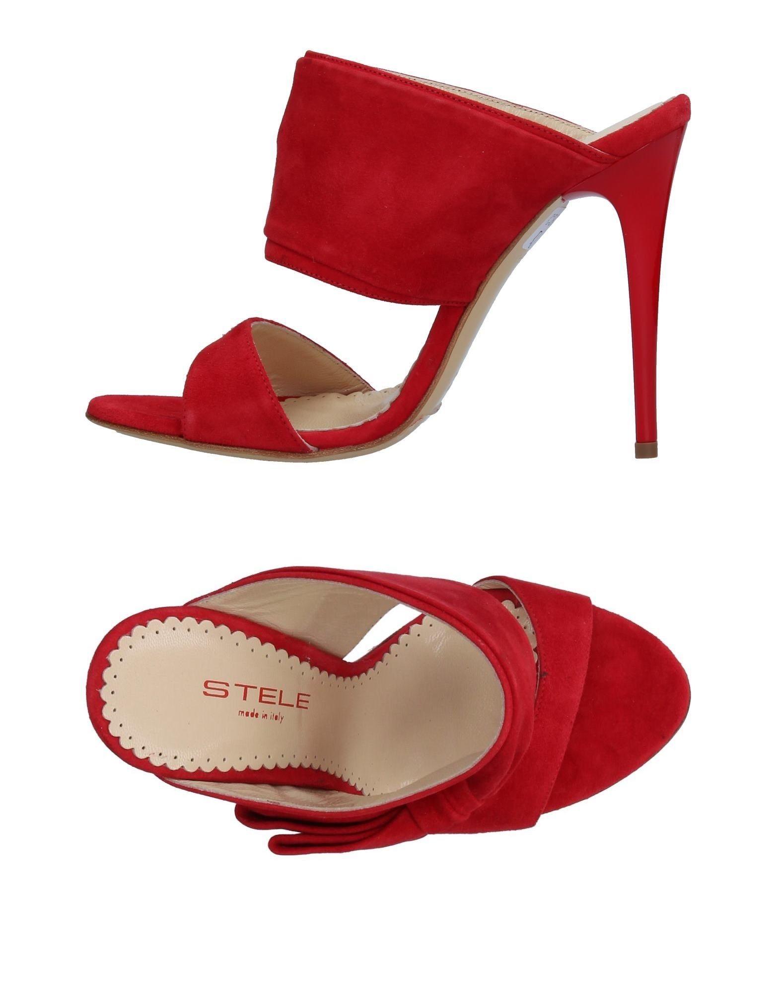 Stele Sandalen Damen  11375373SF Gute Qualität beliebte Schuhe