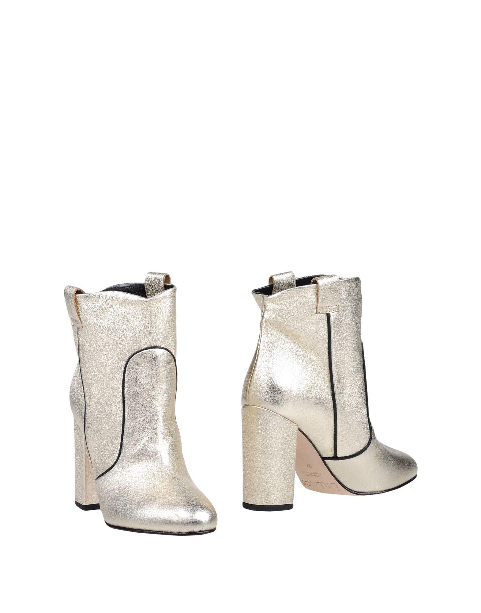 Moda Stivaletti Unlace Donna Donna Unlace - 11375403UE 58f4fa