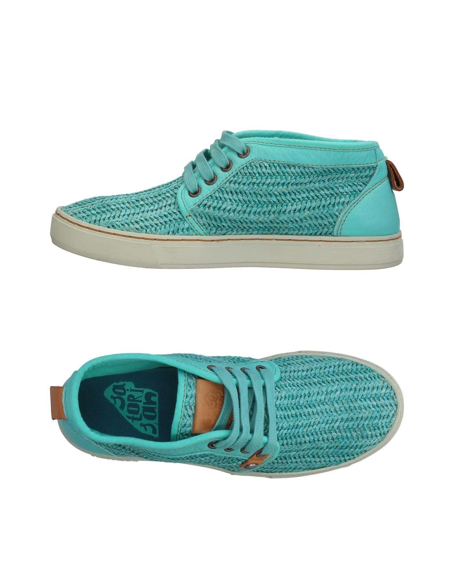 Satorisan Sneakers Damen  11375415CQ Gute Qualität beliebte Schuhe