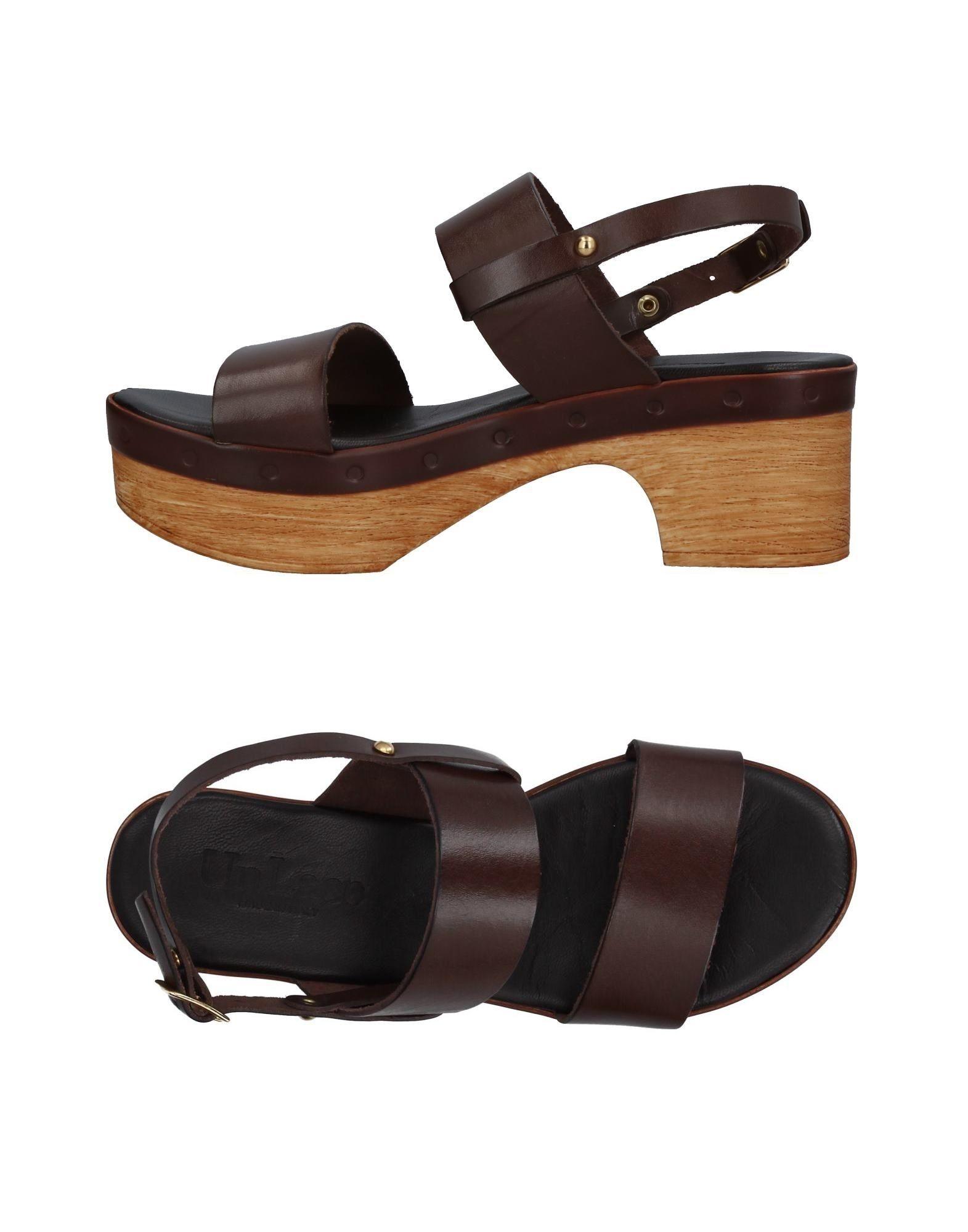 Moda Sandali Unlace Donna - 11375416MG