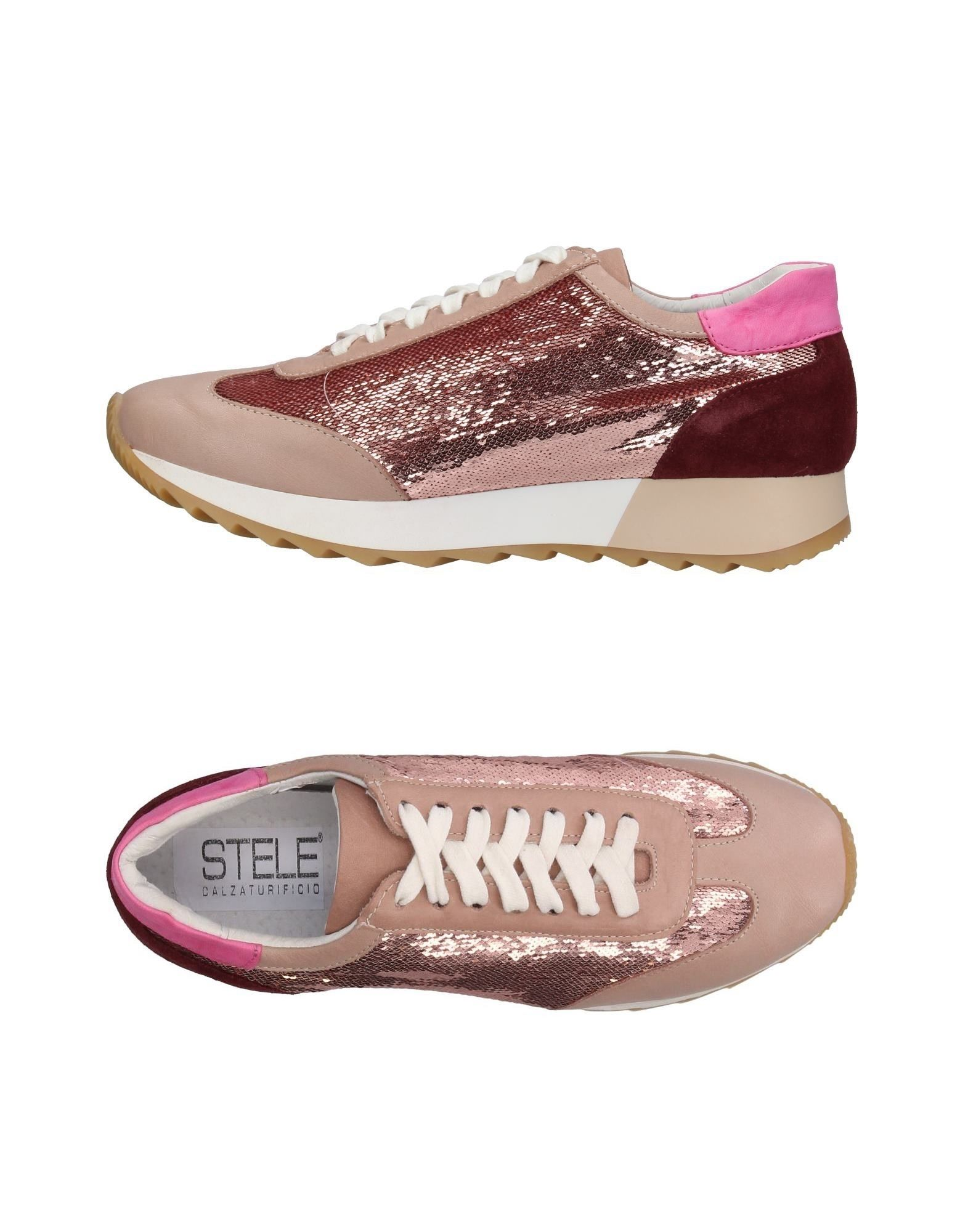 Stele Sneakers Damen  11375425UB Gute Qualität beliebte Schuhe