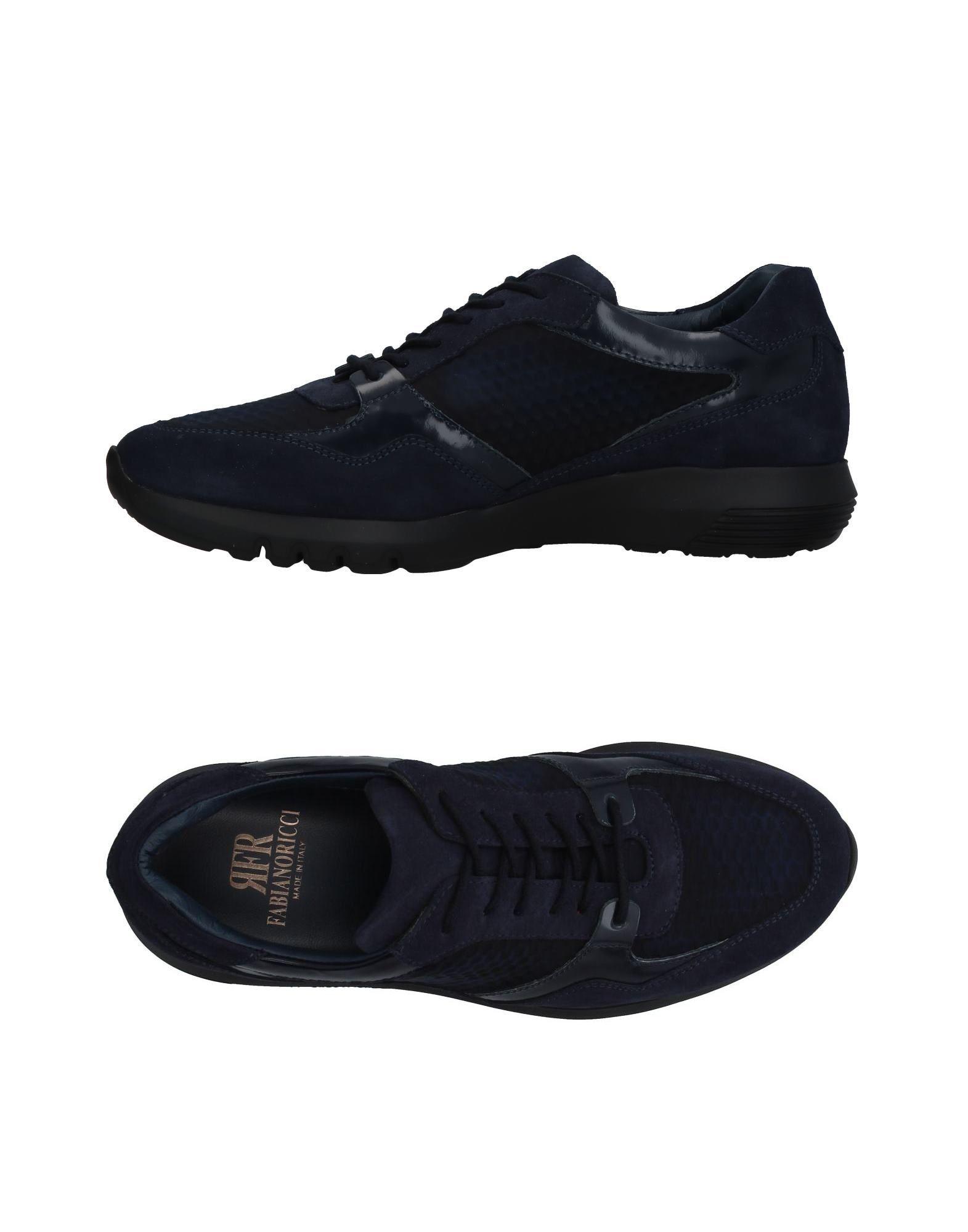 Sneakers Fabiano Ricci Uomo - 11375447TX